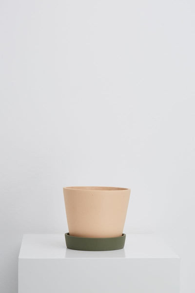 Capra Designs Planters, Pots + Vases Small Louise Planter