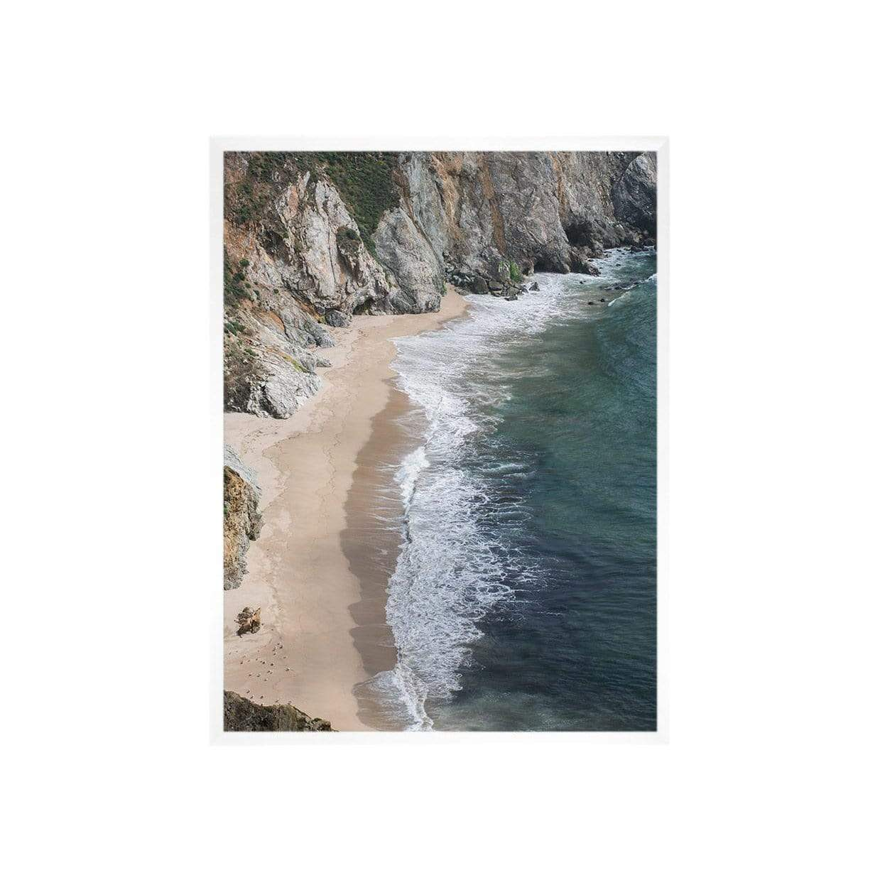 Carley Rudd Photography + Prints 11 x 14 / unframed Big Sur Print