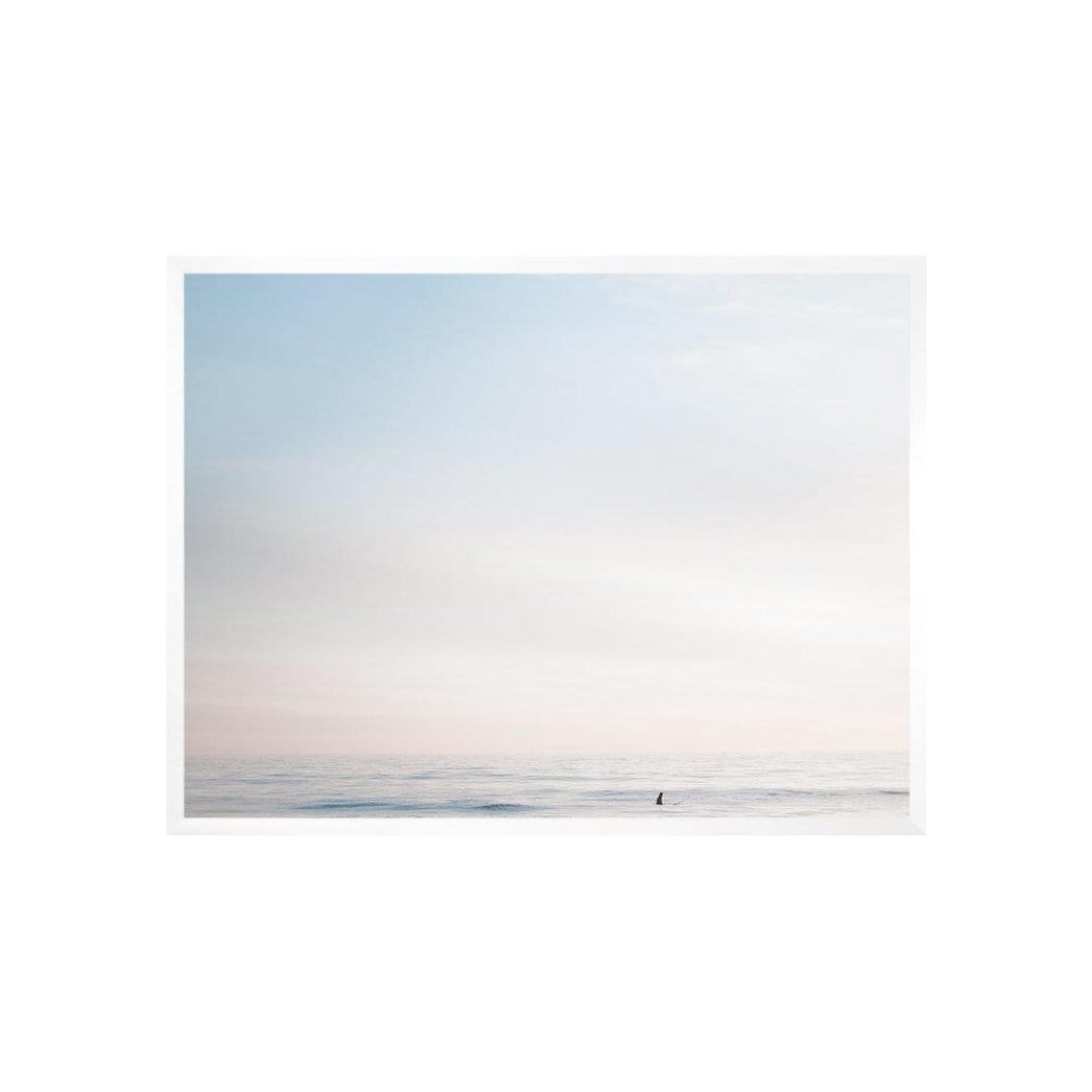 Carley Rudd Photography + Prints 24 x 36 / unframed On the Horizon Print