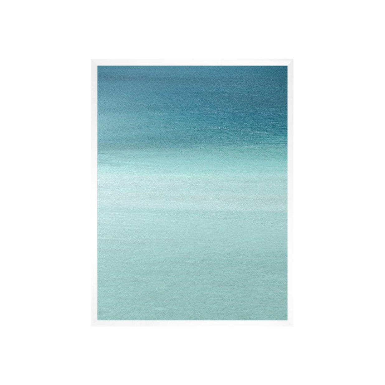 Carley Rudd Photography + Prints 30 x 40 / white frame, no mat Sea of Cortez Print
