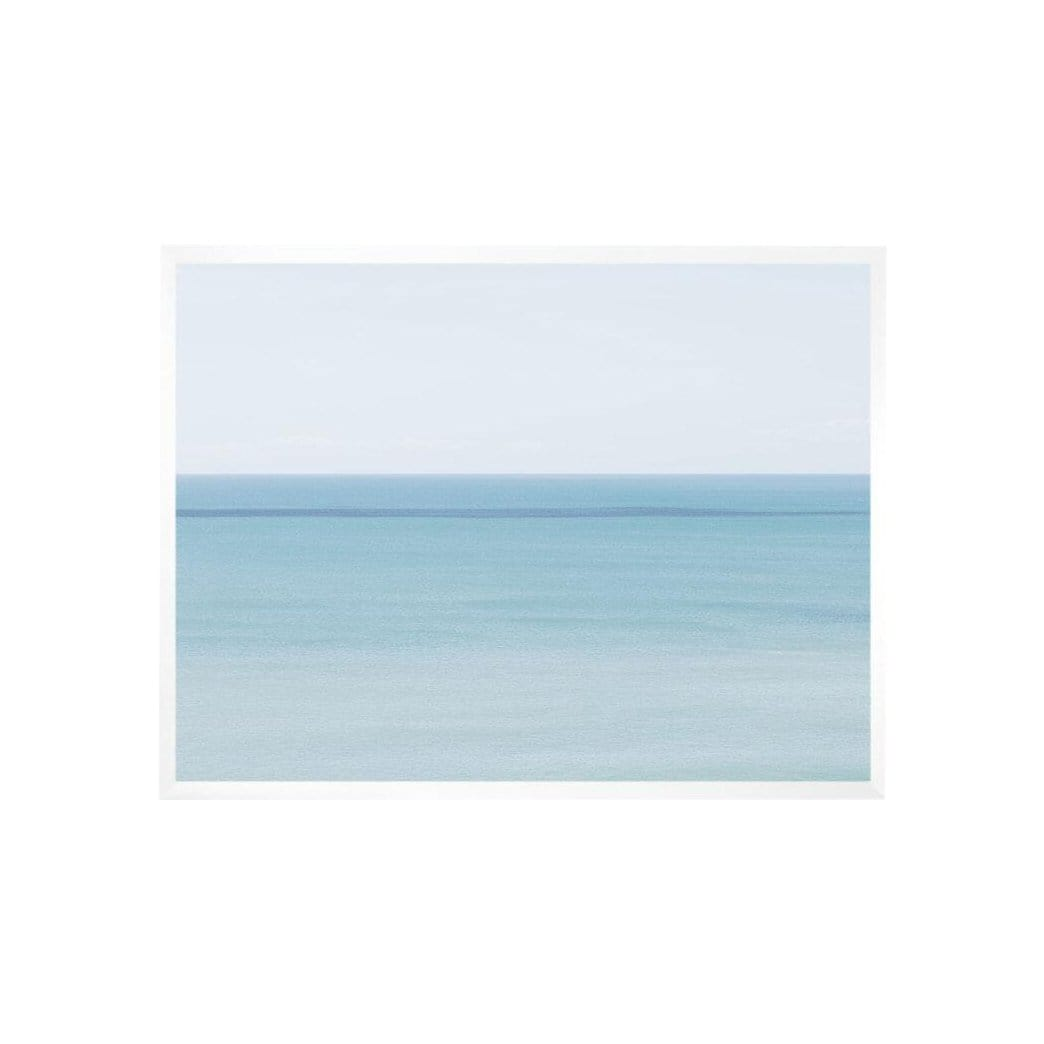 Carley Rudd Photography + Prints Algarve Blues Print