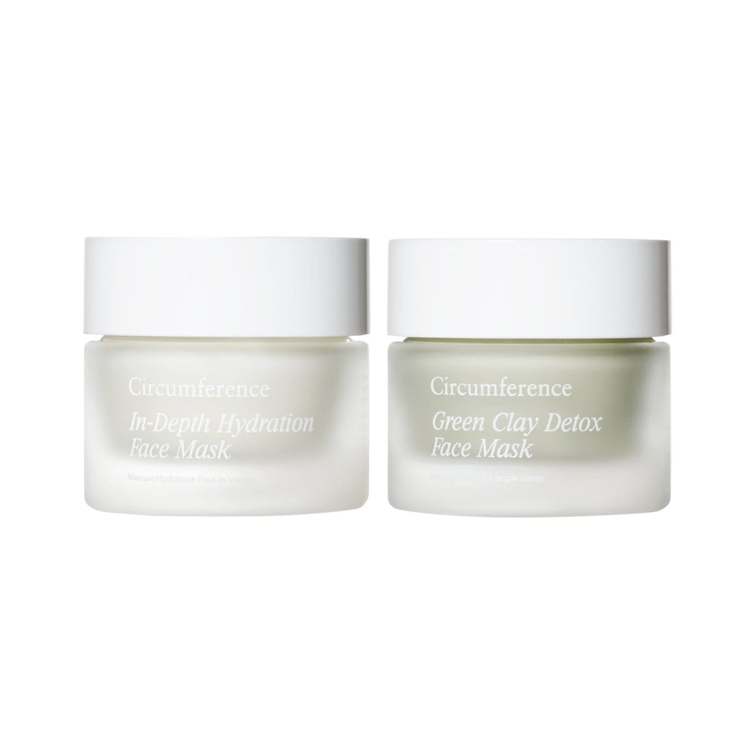 Circumference NYC Essential Mask Set