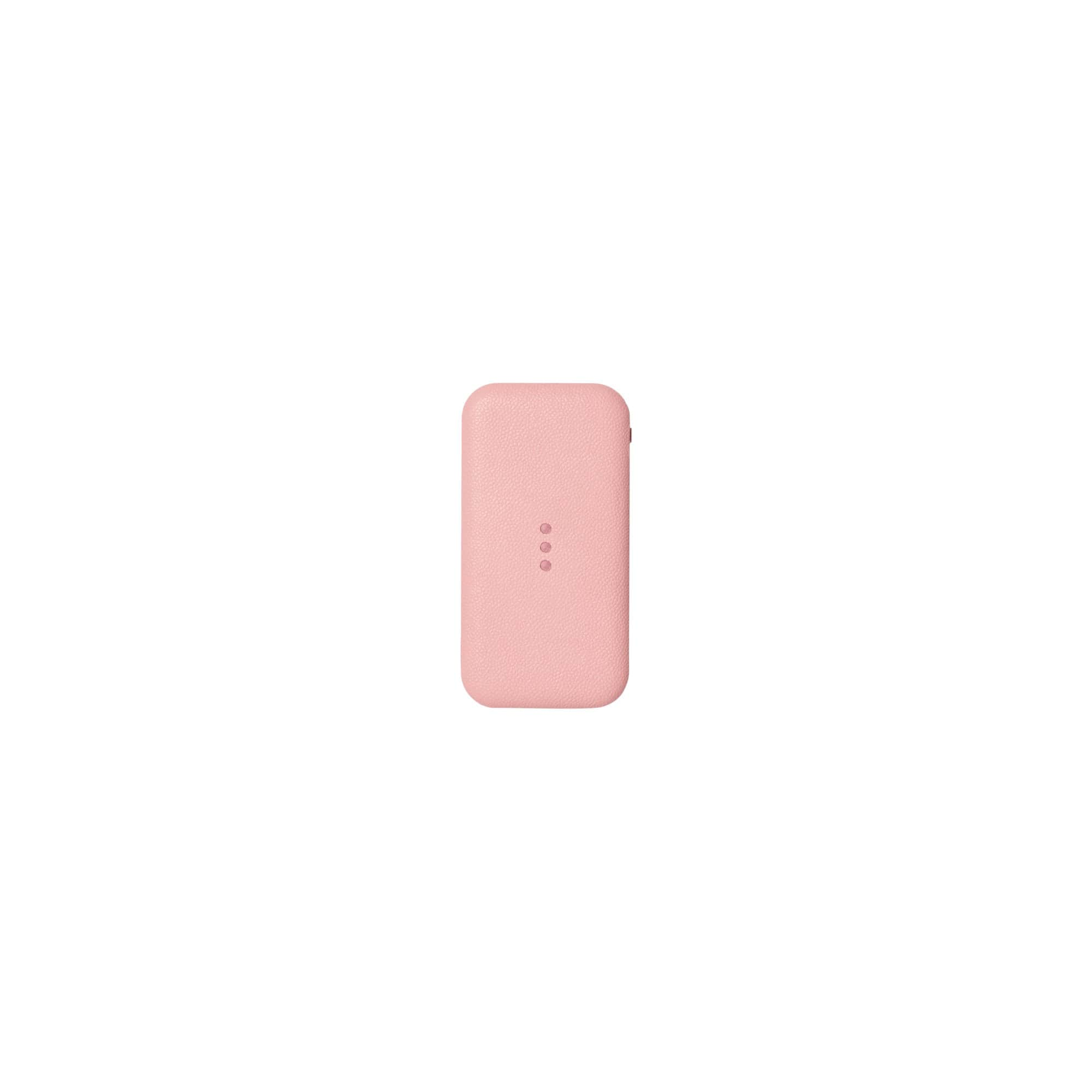 CARRY Power Bank in Dusty Rose