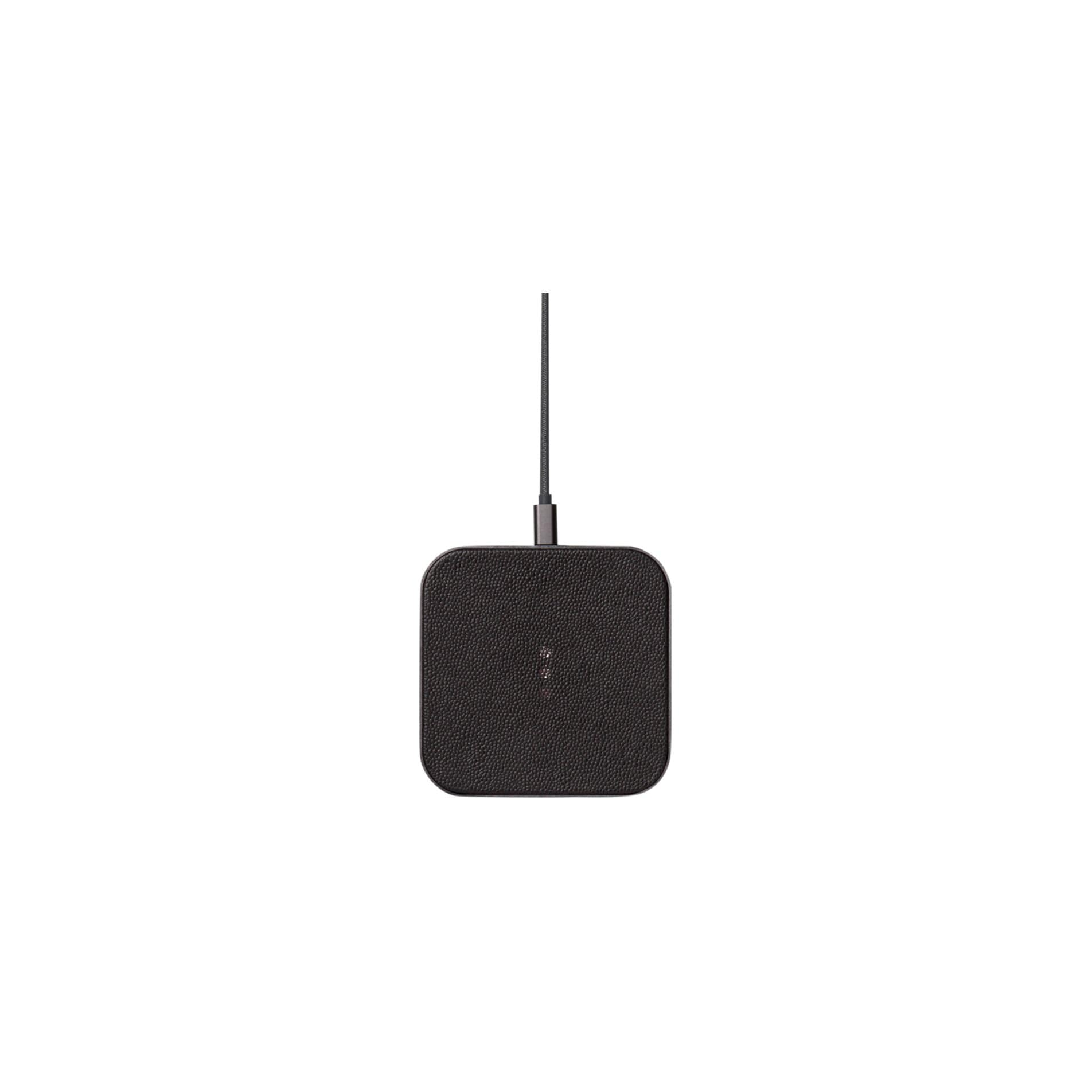 CATCH:1 Wireless Charger in Ash