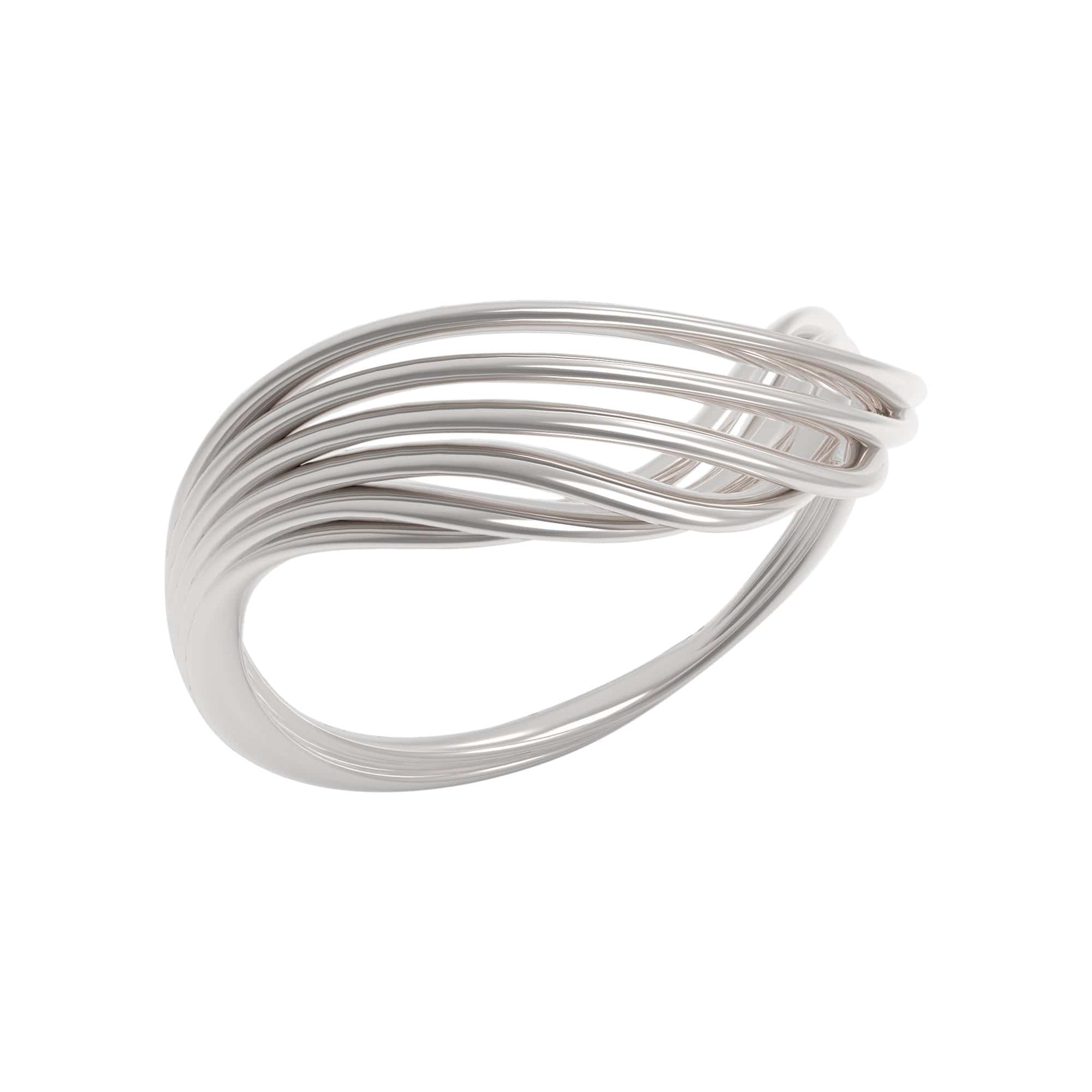 DDNKA Studio Rings Ustavia Ring