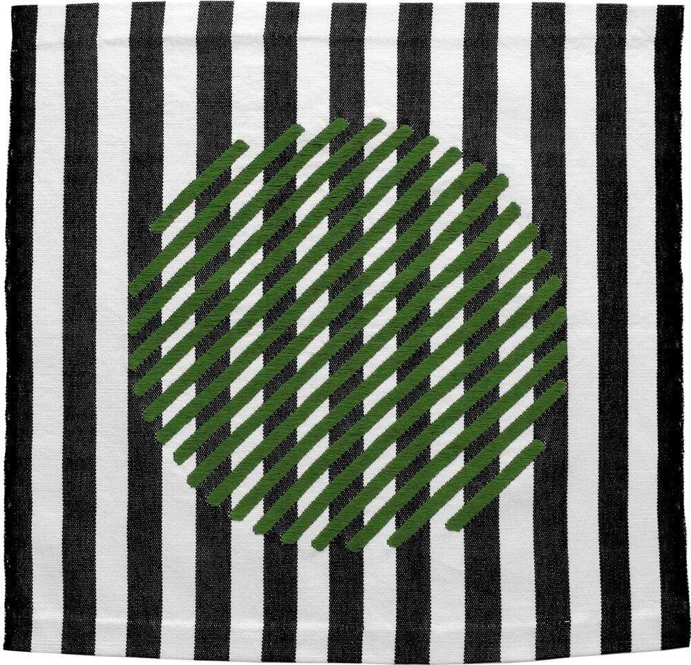 Green Ball Tapestry