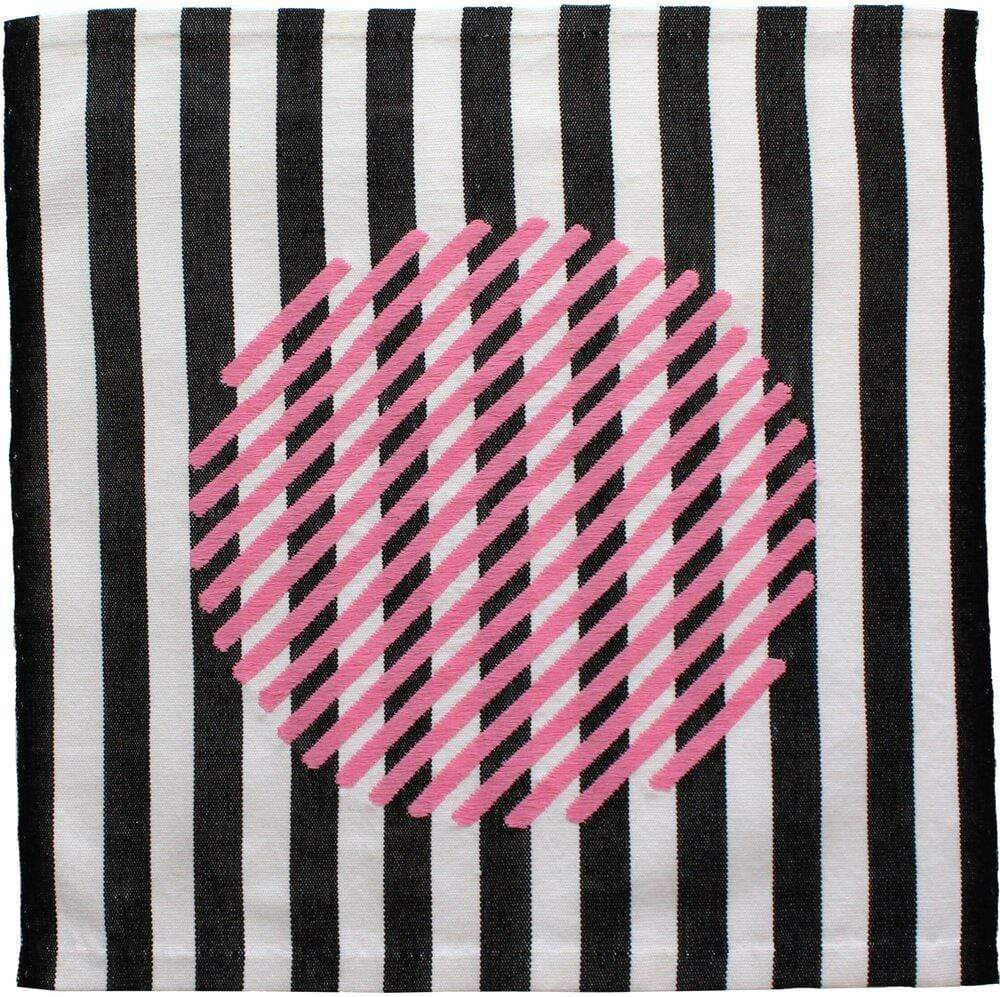 Pink Ball Tapestry