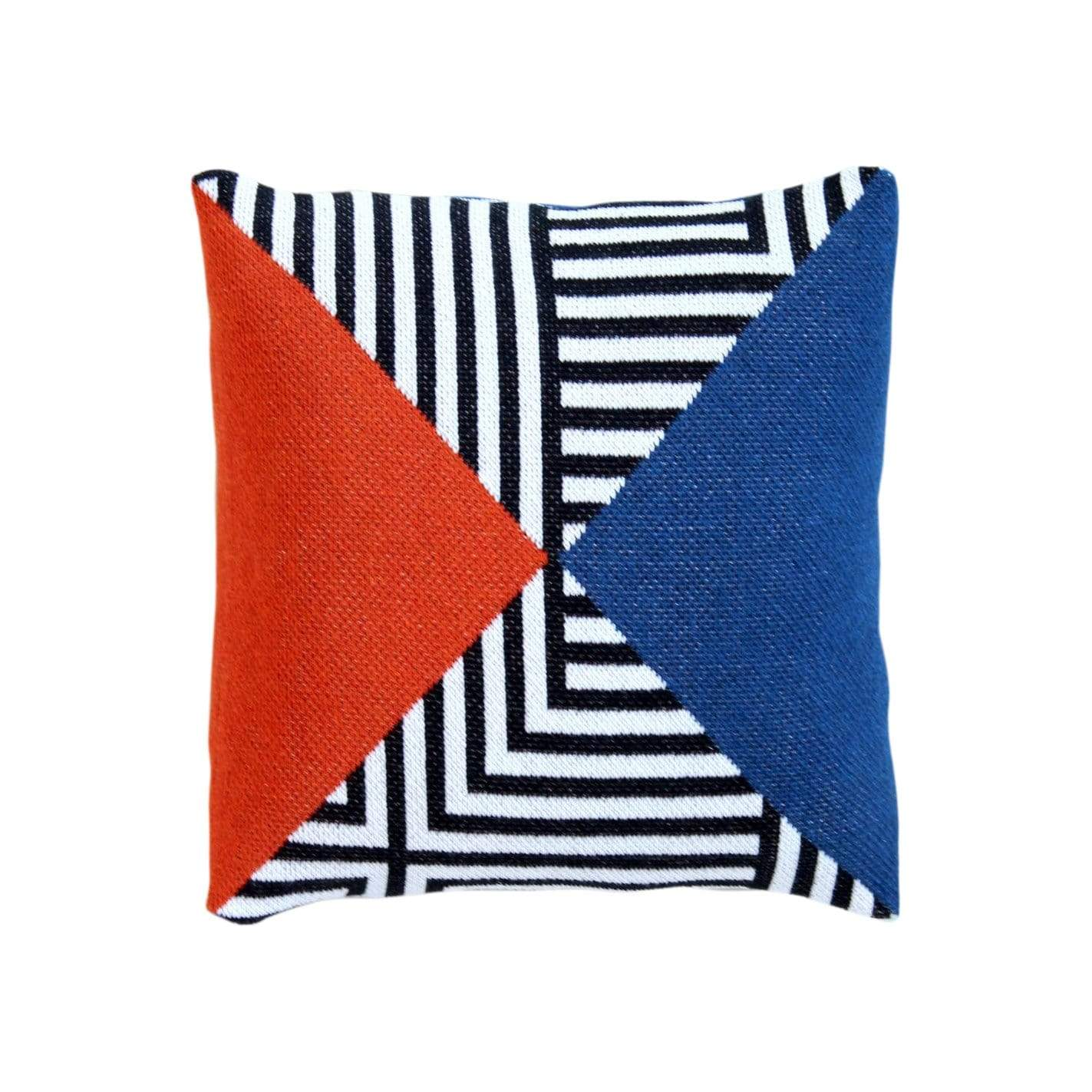 DittoHouse Cushions + Throws Traverse Pillow Cover