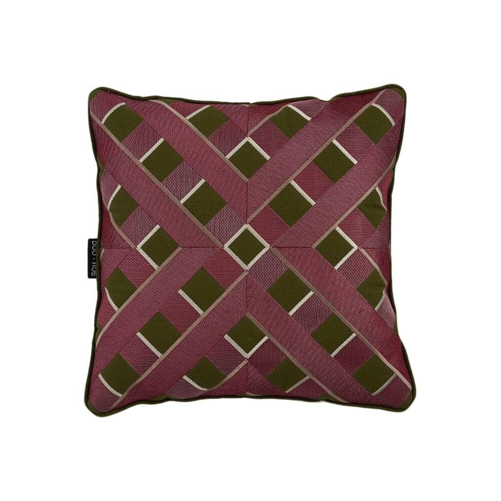 Scatter Cushion Green S004
