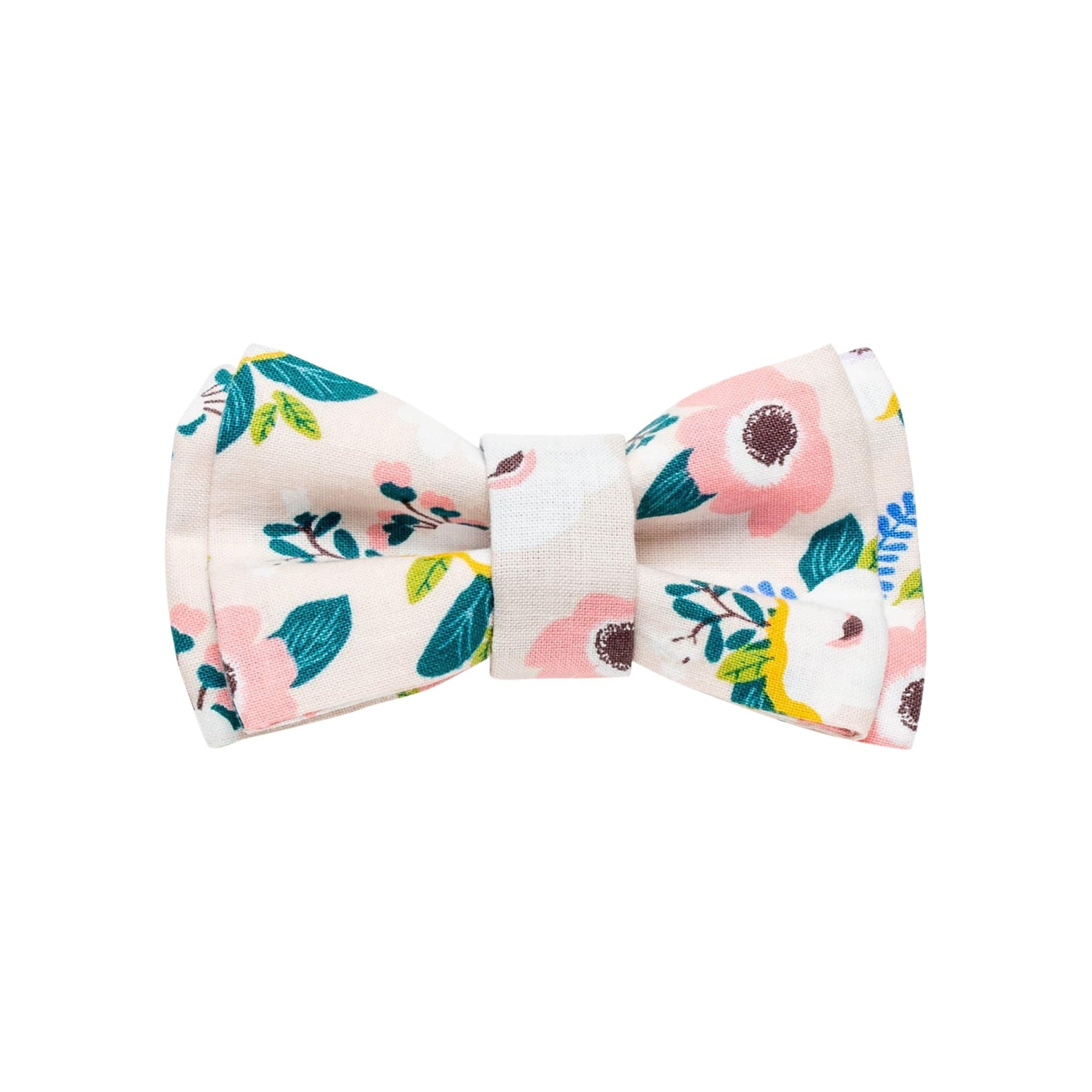 Anemone Dream Bow Tie