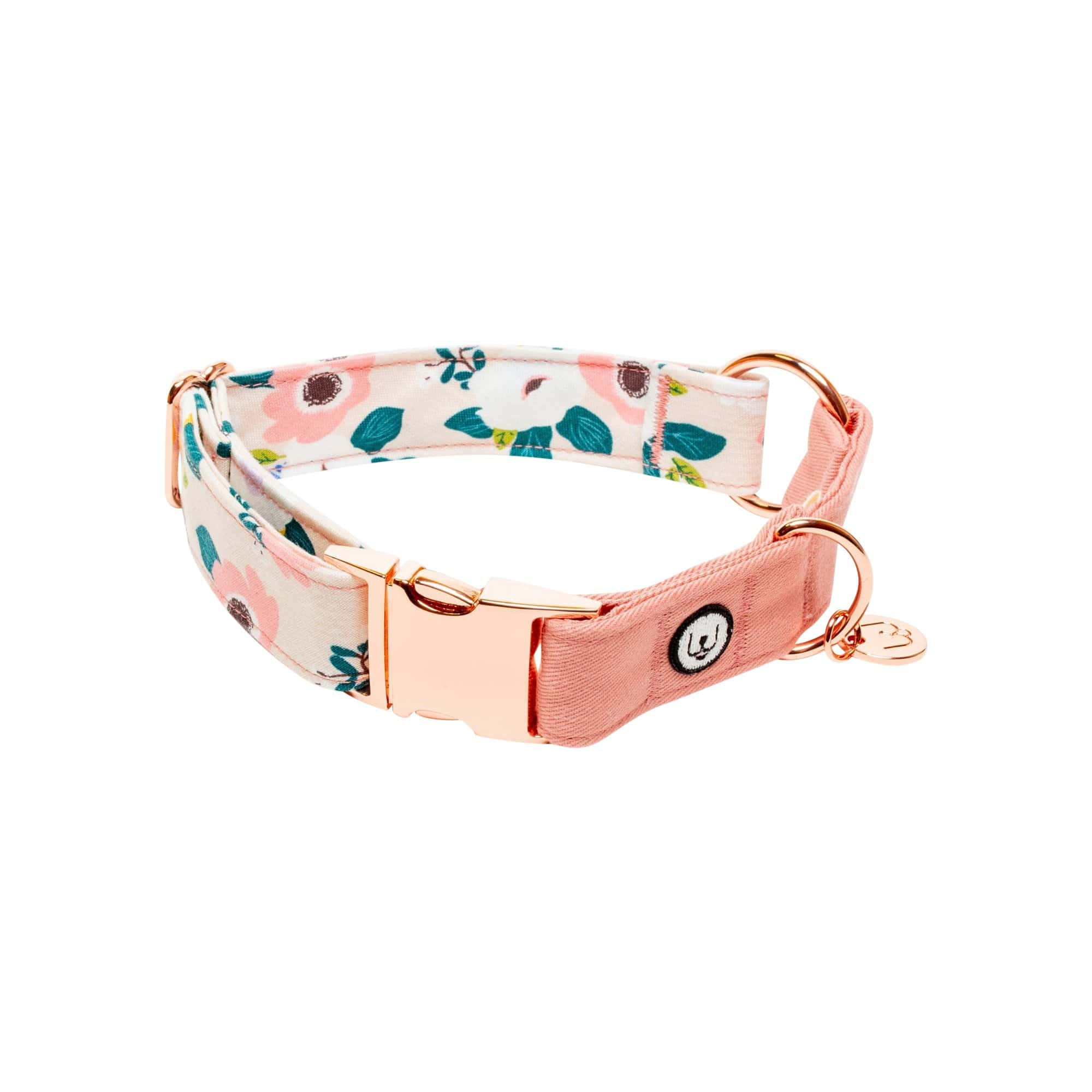 Eat Play Wag Collars + Harnesses Anemone Dream Collar