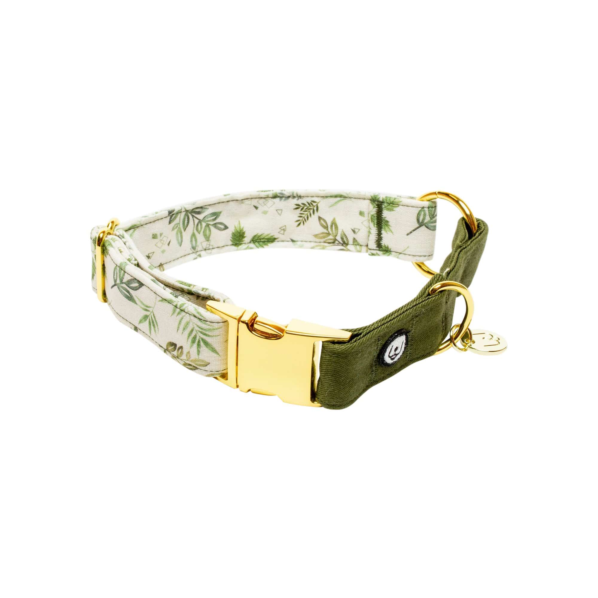 Eat Play Wag Collars + Harnesses Desert Fern Collar