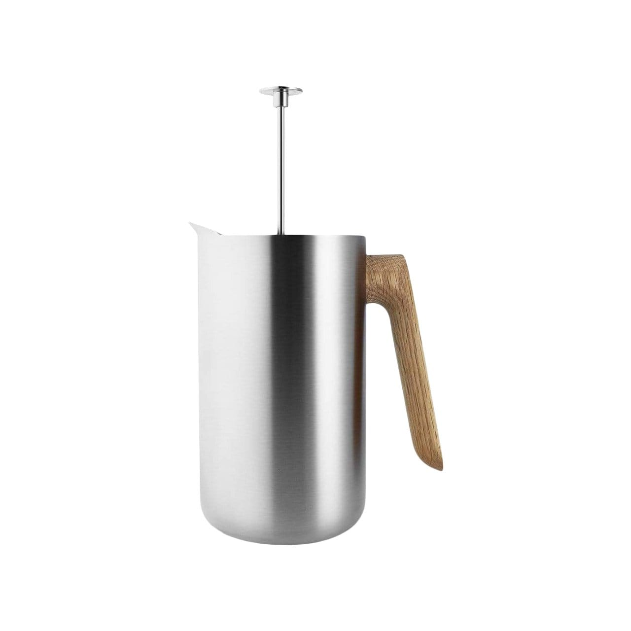 Nordic Kitchen Stainless Steel Cafetière
