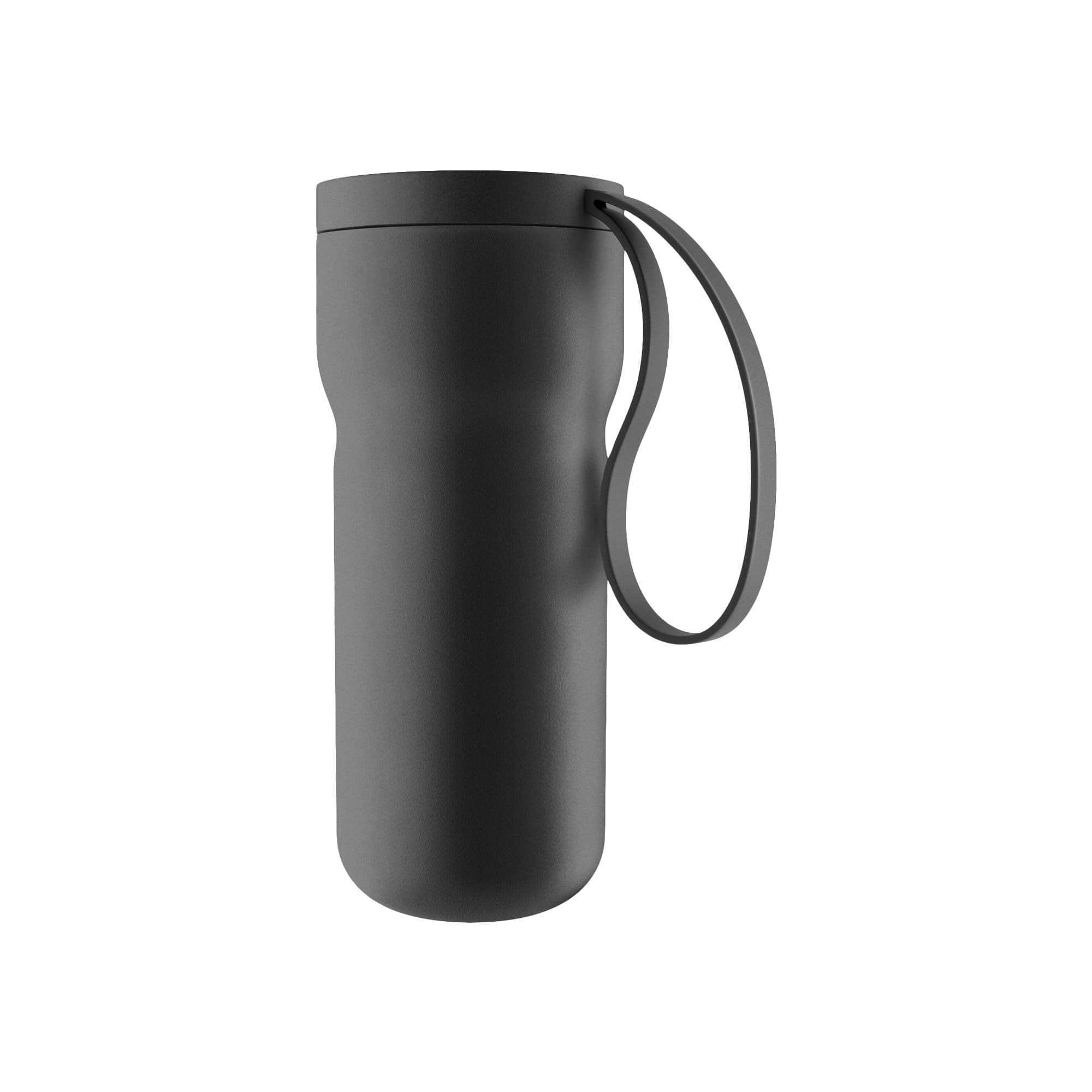Eva Solo Insulated Mug with Tea Filter, 0.35L