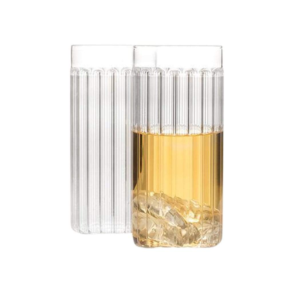 Fferrone Glassware Bessho Tall Glass Set