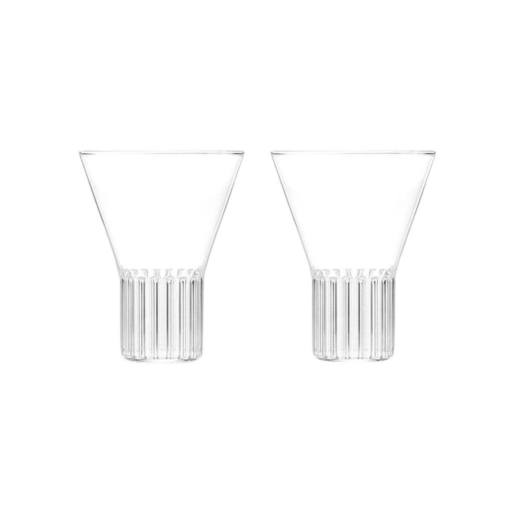 Fferrone Glassware Rila Large Glass Set