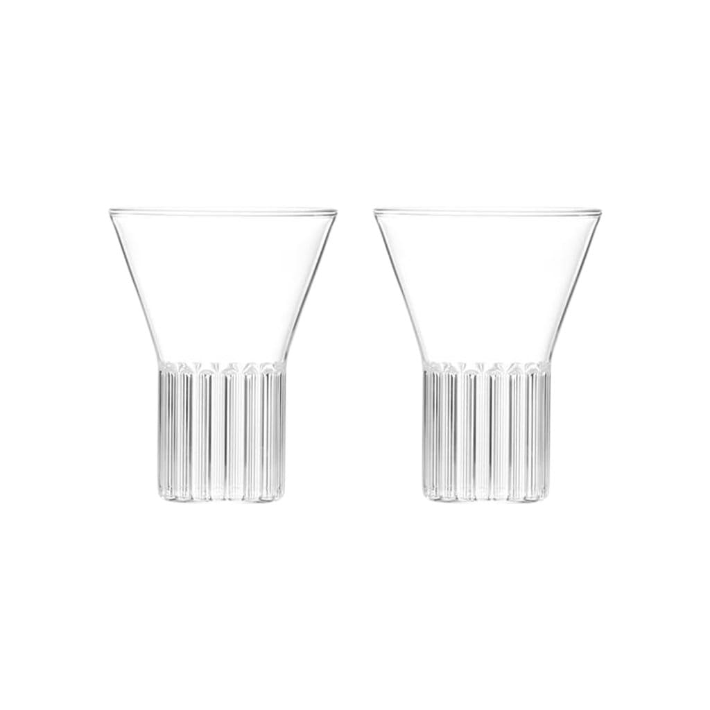 Fferrone Glassware Rila Medium Glass Set