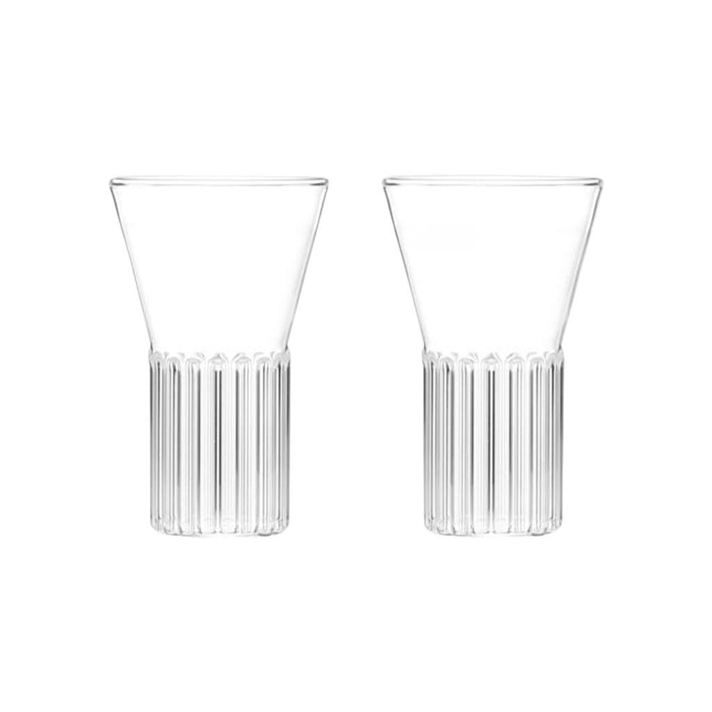Fferrone Glassware Rila Small Glass Set