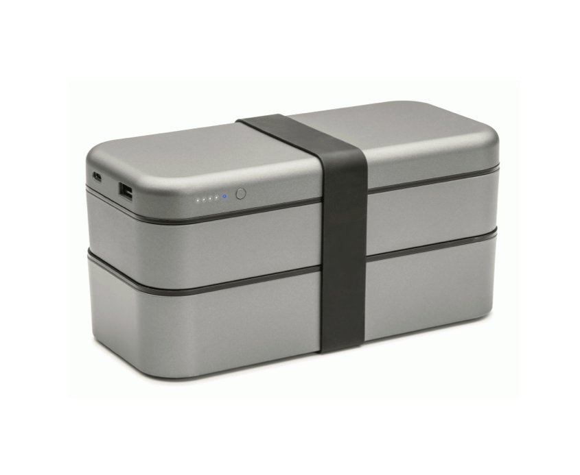 Space Gray BENTOSTACK CHARGE 8000