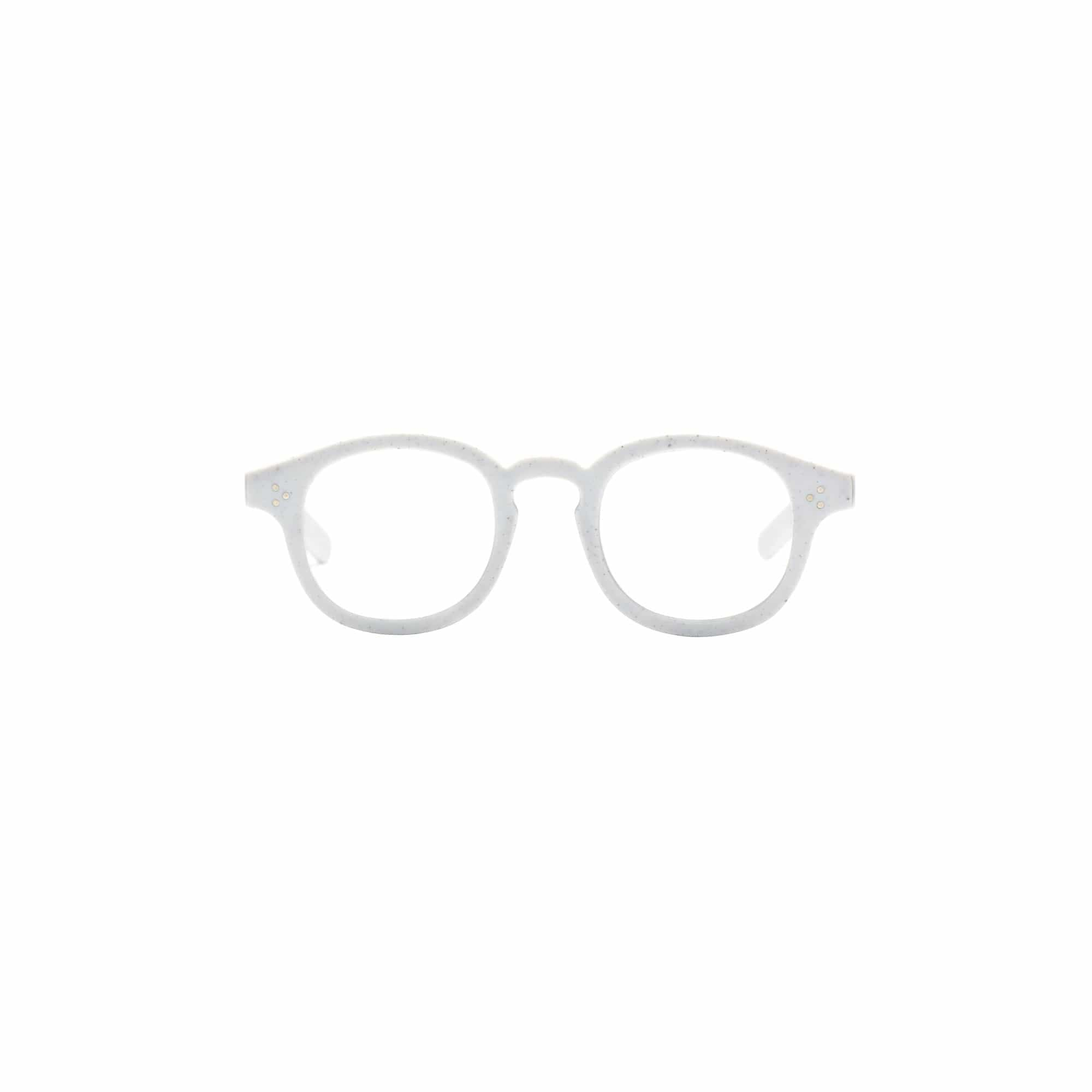 Genusee Sunglasses + Eyewear Roeper Cookies n' Cream Eyeglasses