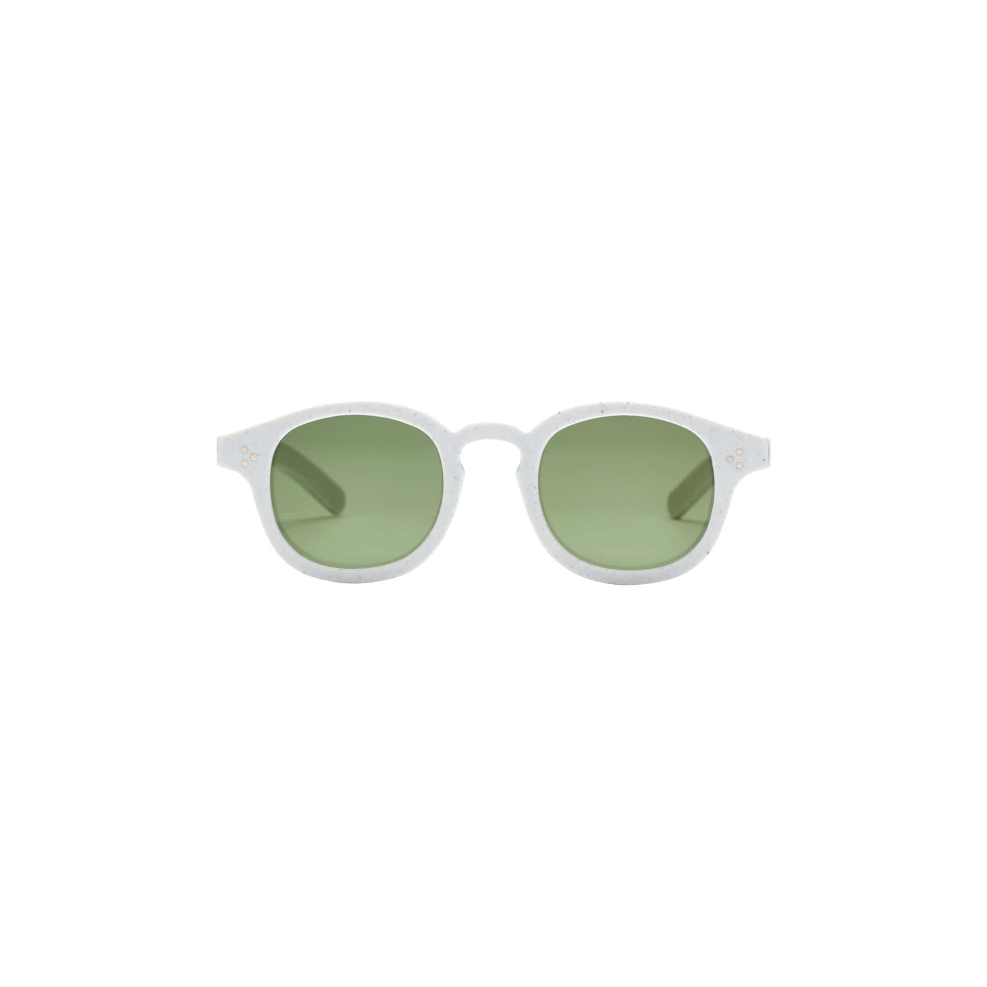 Genusee Sunglasses + Eyewear Roeper Cookies n' Cream + G15 Sunglasses