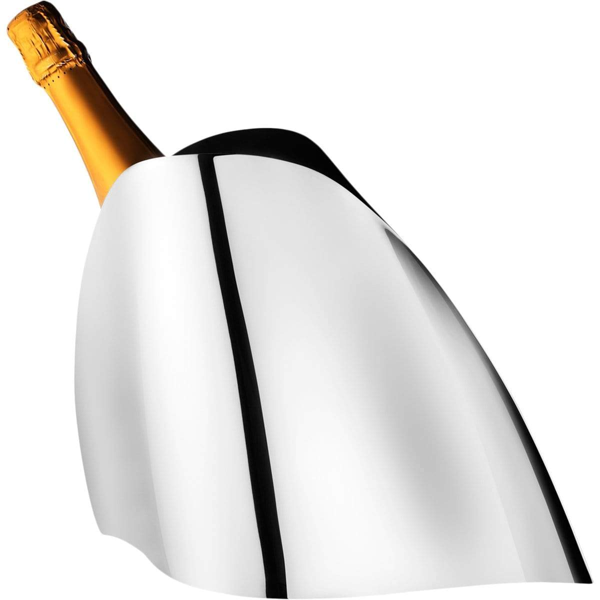 Indulgence Stainless Steel Champagne Cooler
