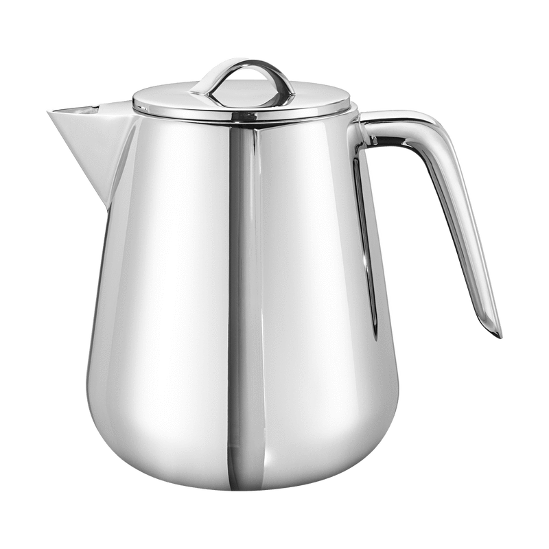 Georg Jensen Coffee + Tea Accessories Helix Tea Pot