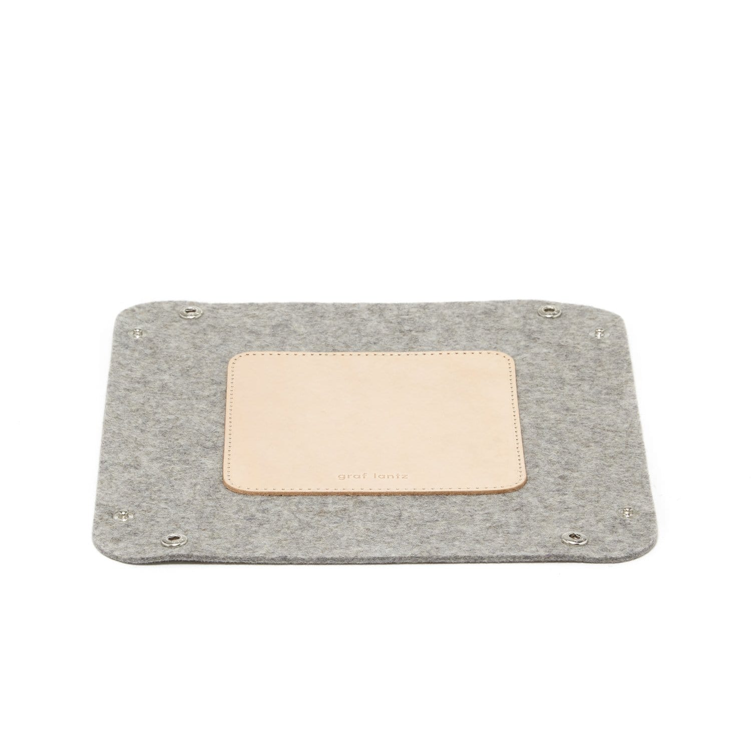 Valet Tray Granite