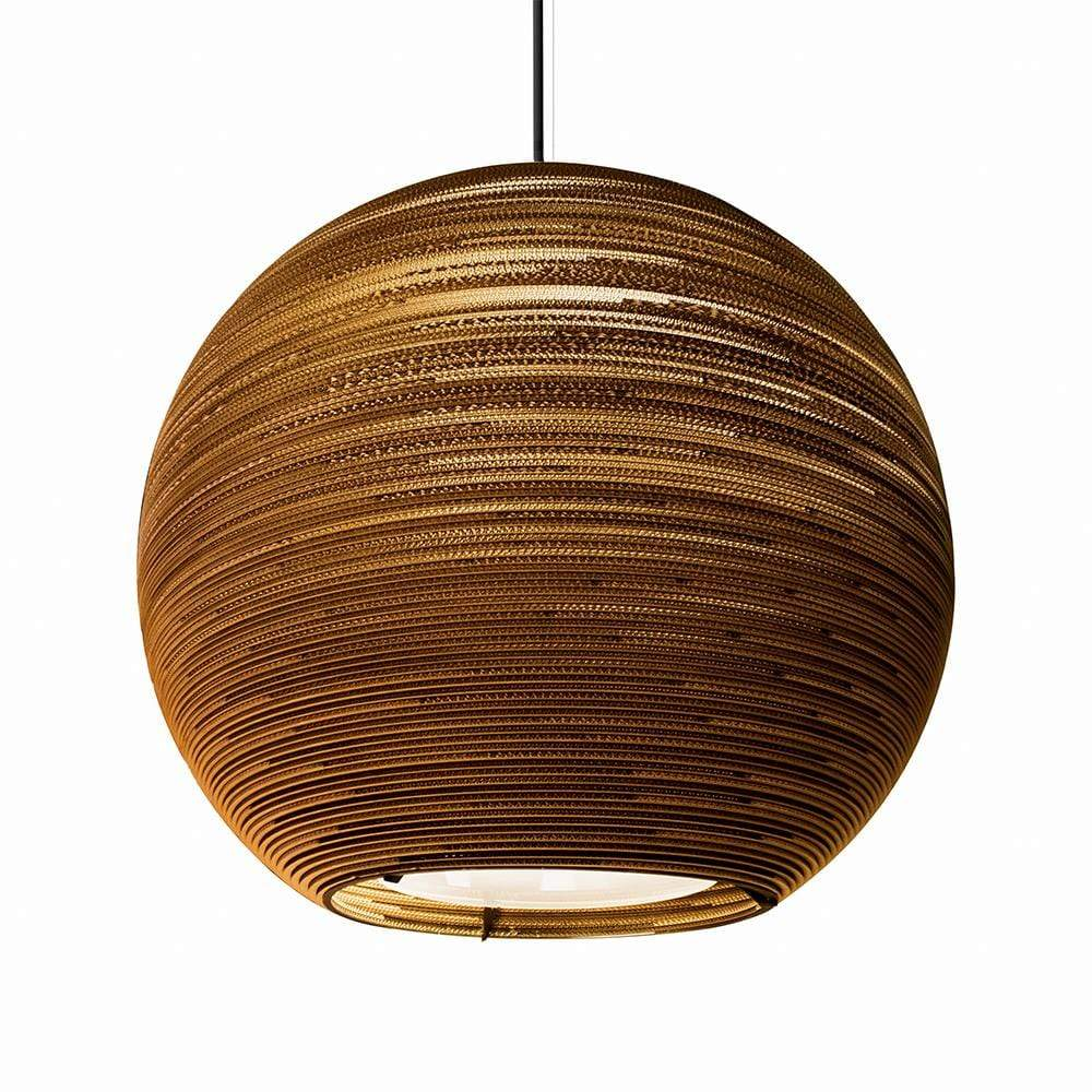 Arcturus Natural Pendant Light
