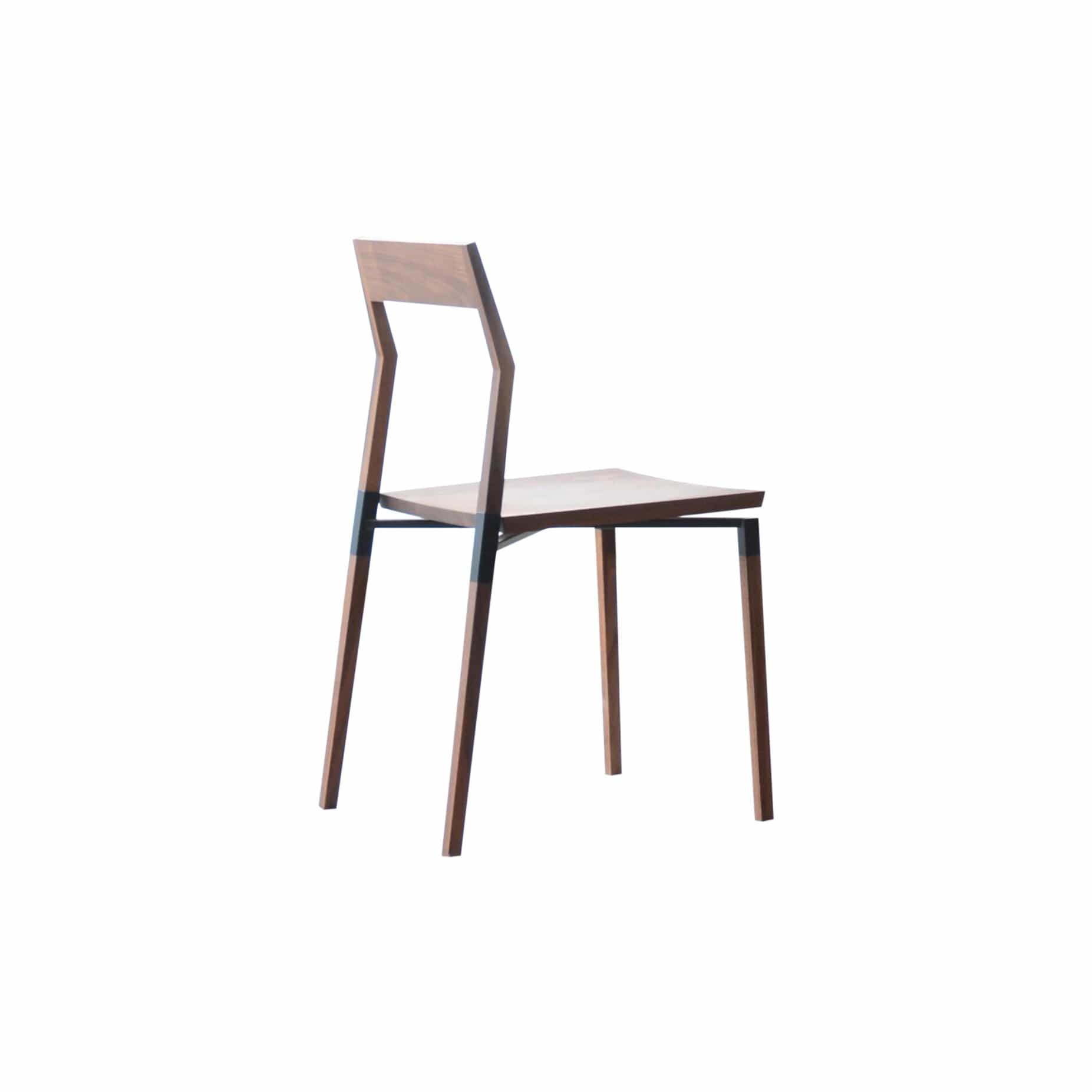 hollis+morris Furniture Parkdale Dining Chair