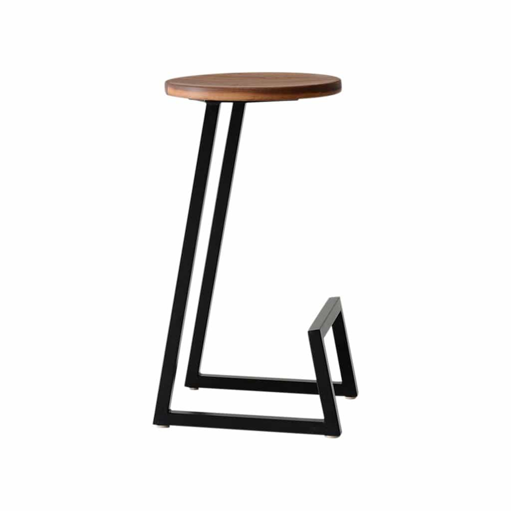 hollis+morris Furniture The Corktown Stool