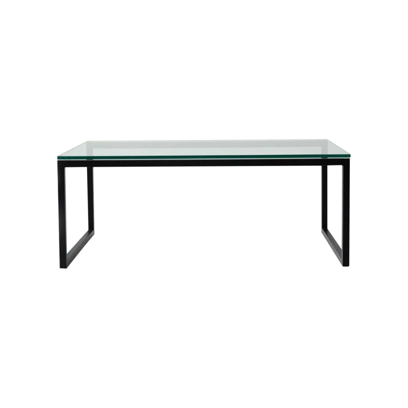 hollis+morris Furniture The Fort York Coffee Table