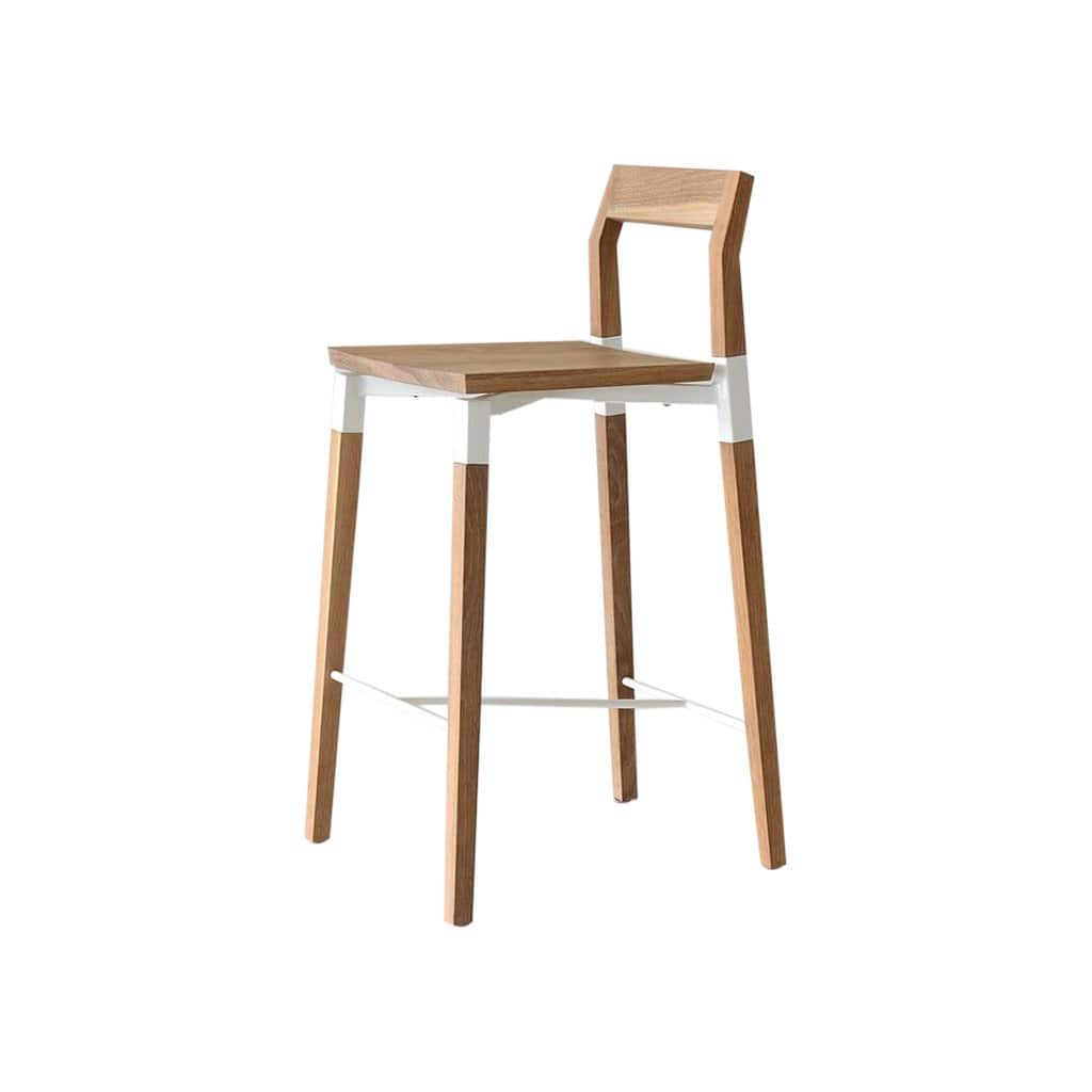 hollis+morris Furniture The Parkdale Stool