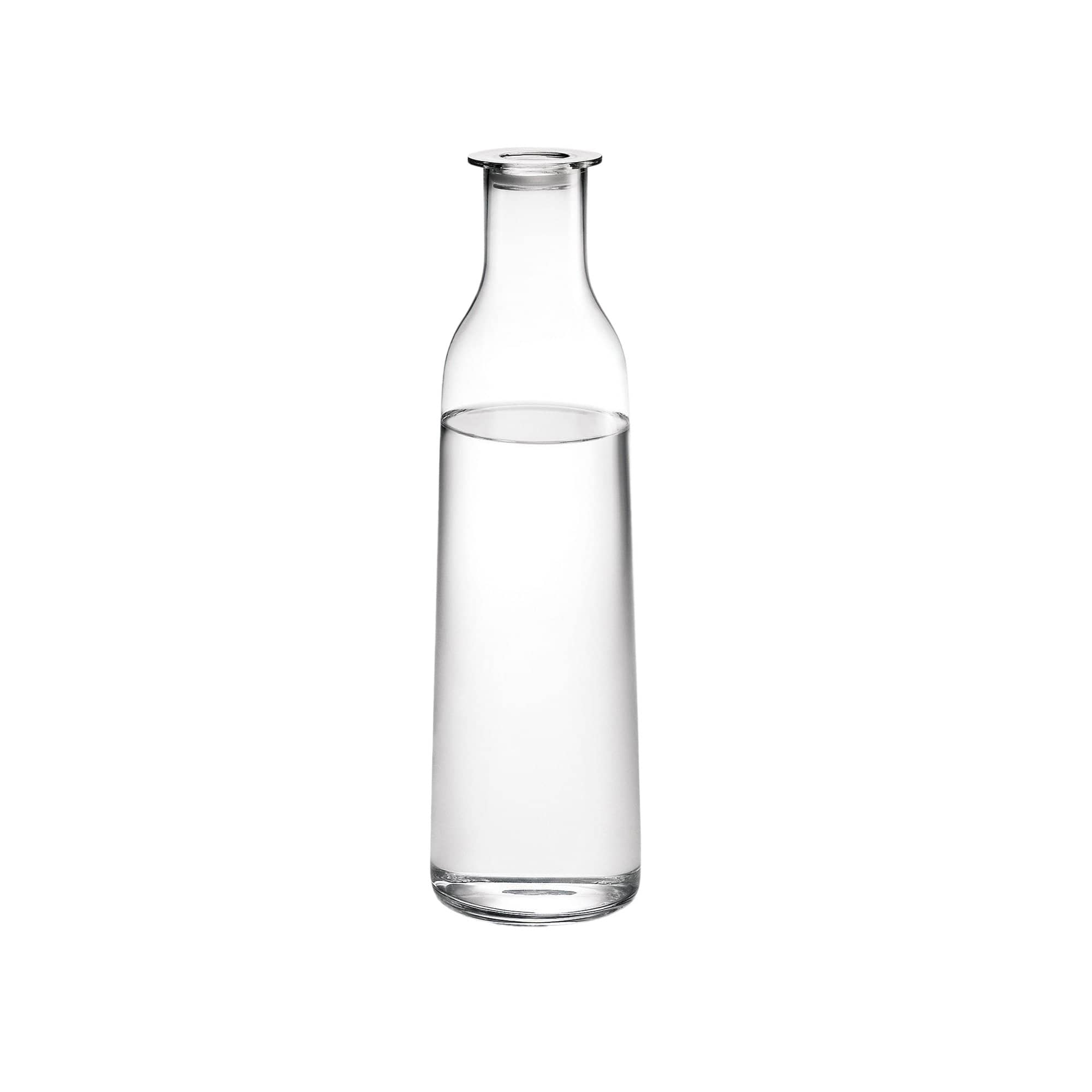 Holmegaard Glassware Holmegaard Minima Bottle with lid, Large