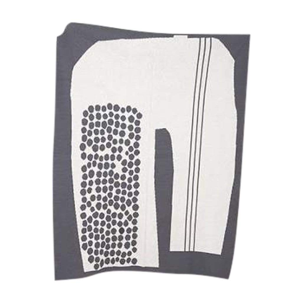 Eco Unity Throw by Susy Pilgrim Waters