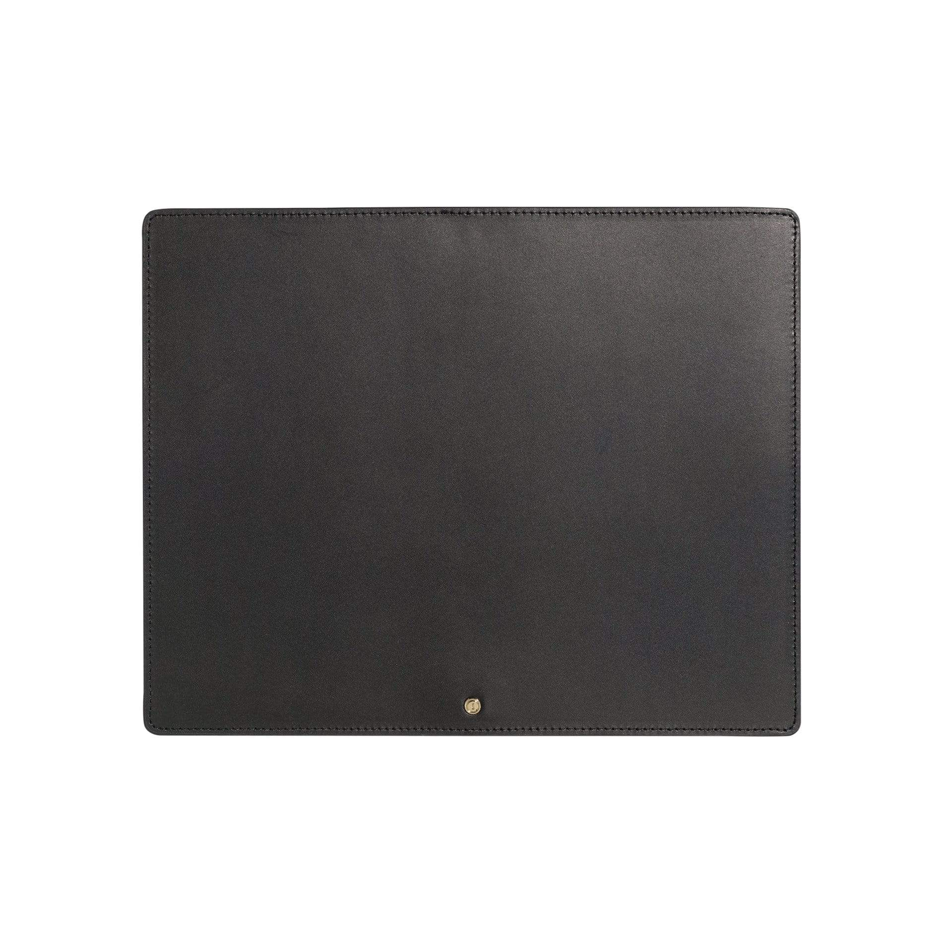INVENTERY Desk Accessories Leather Mouse Pad