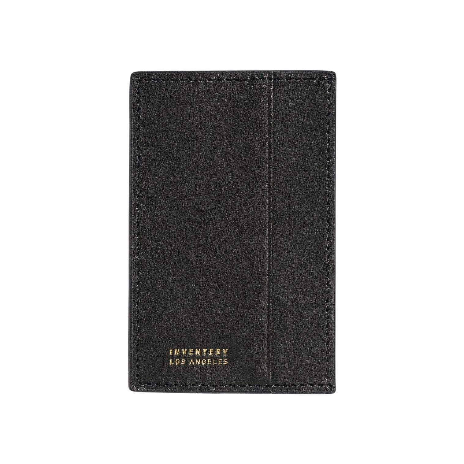 INVENTERY Wallets + Card Cases Card Holder 01