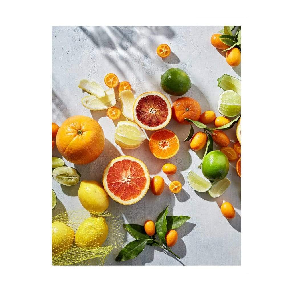 Jennifer Chong Photography + Prints Citrus Party Print