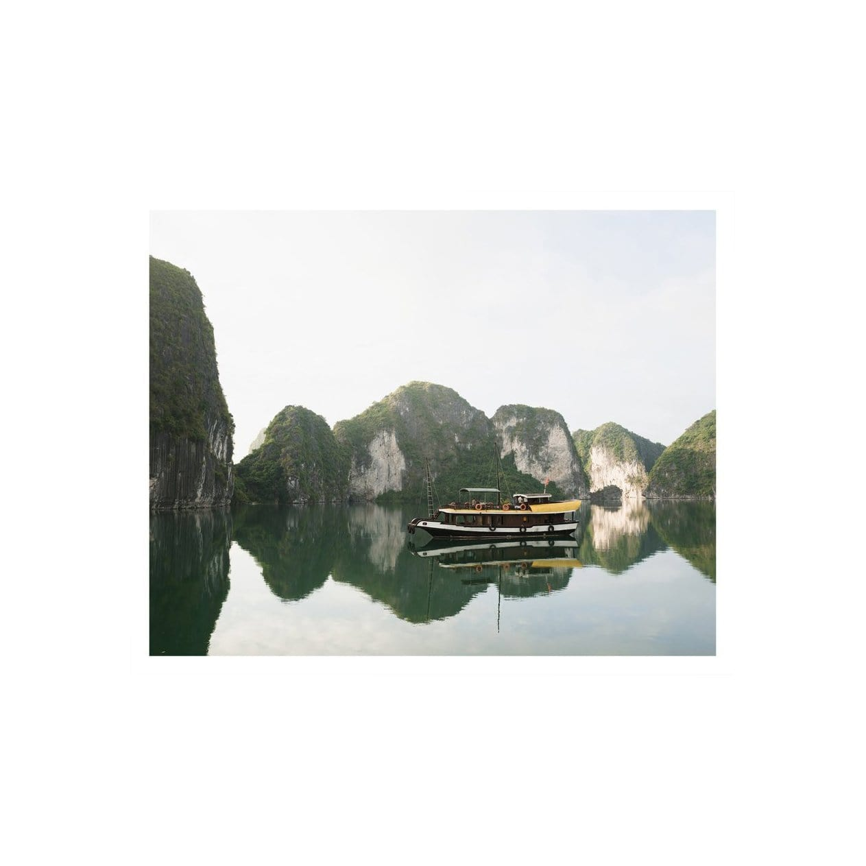 Jennifer Chong Photography + Prints Ha Long Bay 03 Print