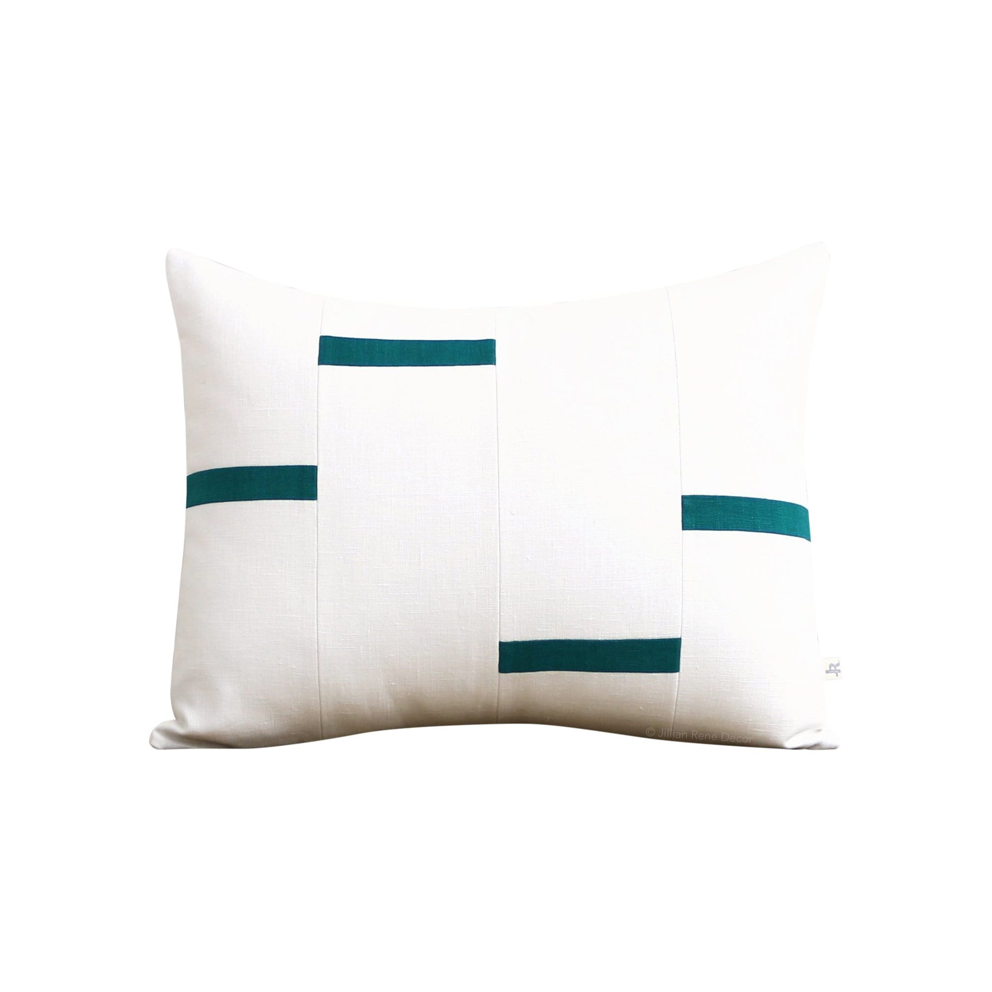 Interconnection Pillow