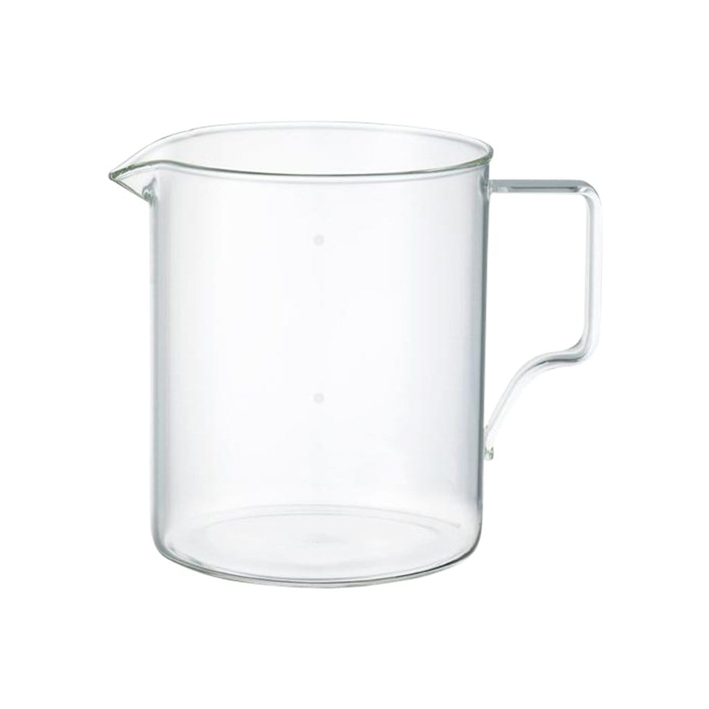KINTO Coffee + Tea Accessories Clear Oct Large Coffee Jug