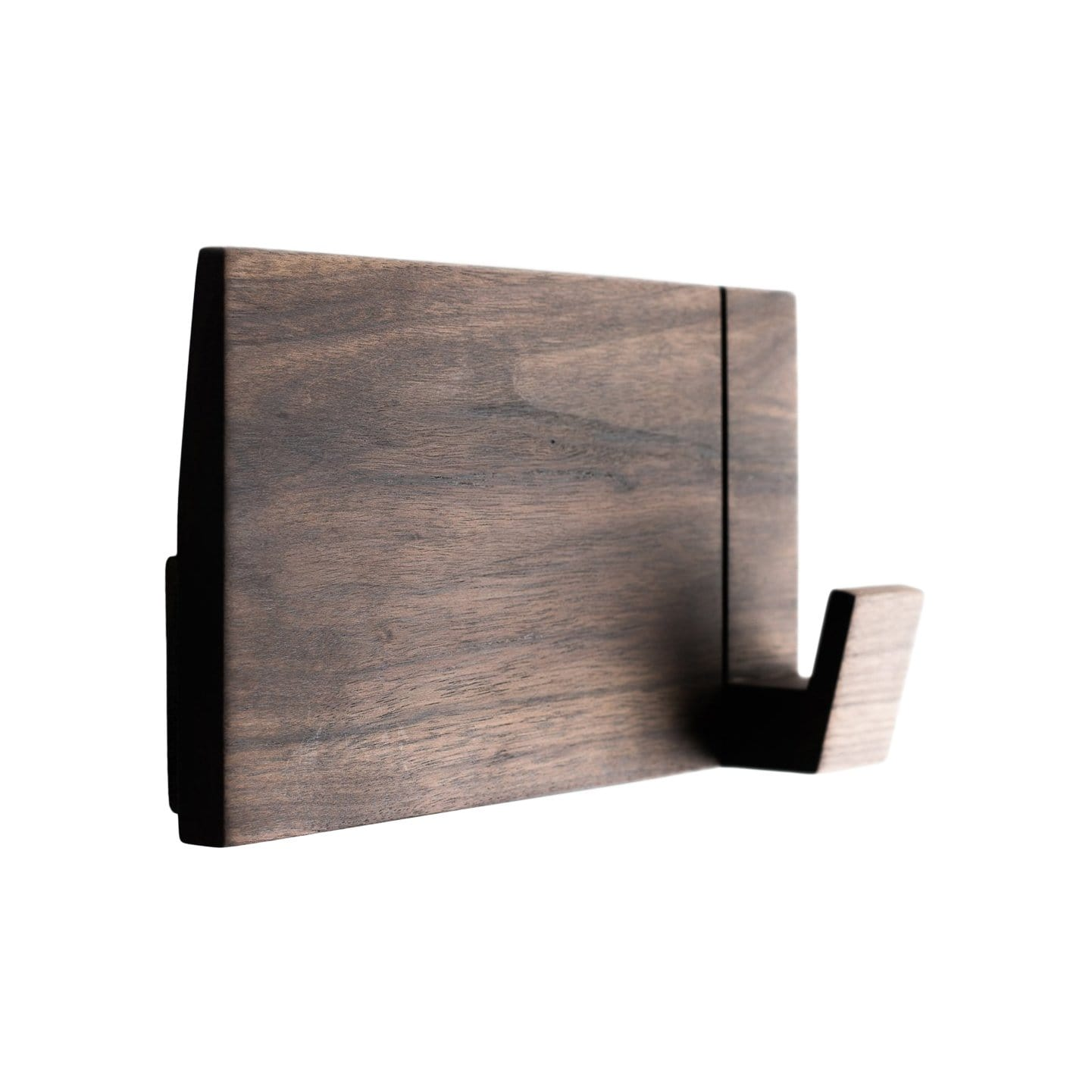 Wooden Wall Rack