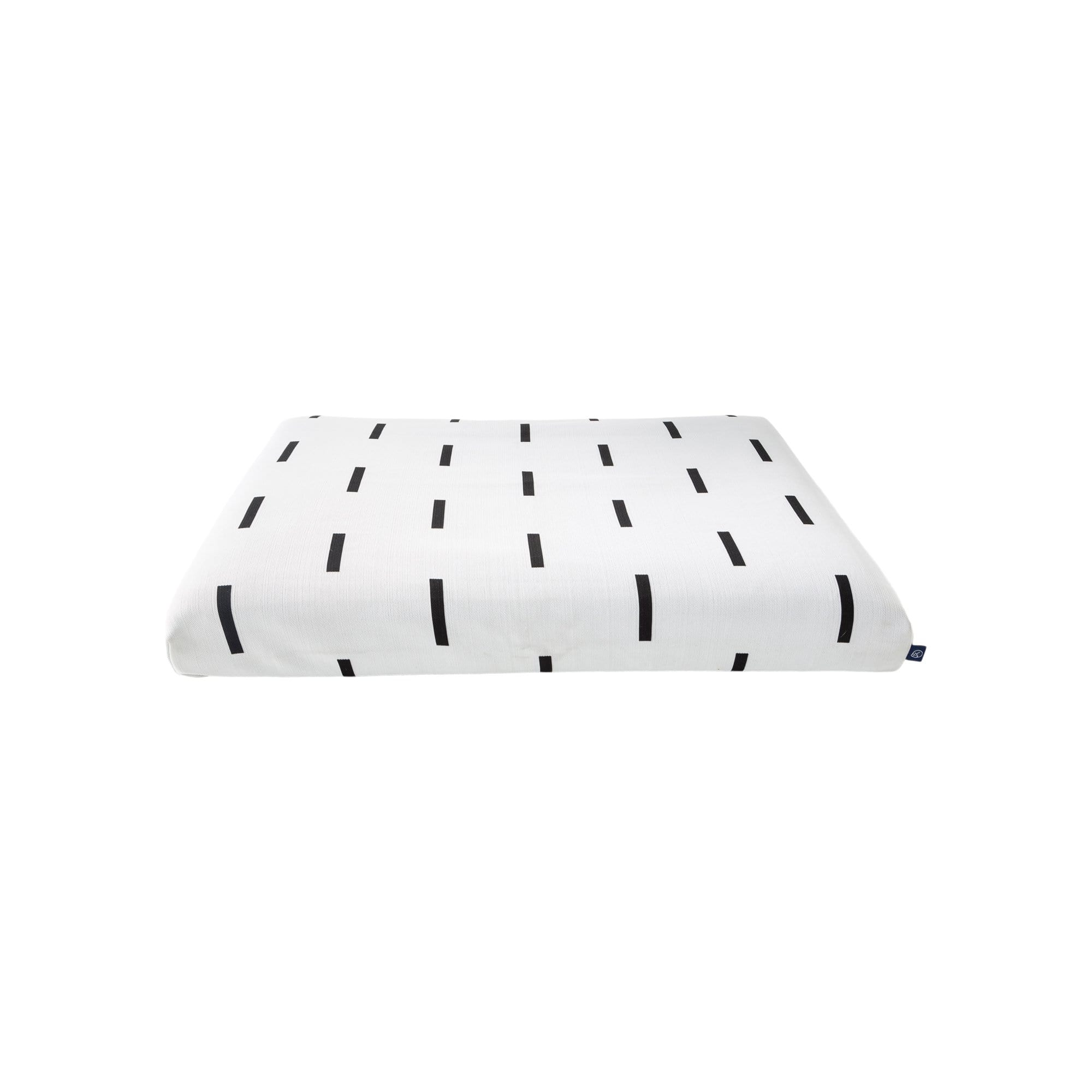 White Rain Dog Bed or Bed Cover