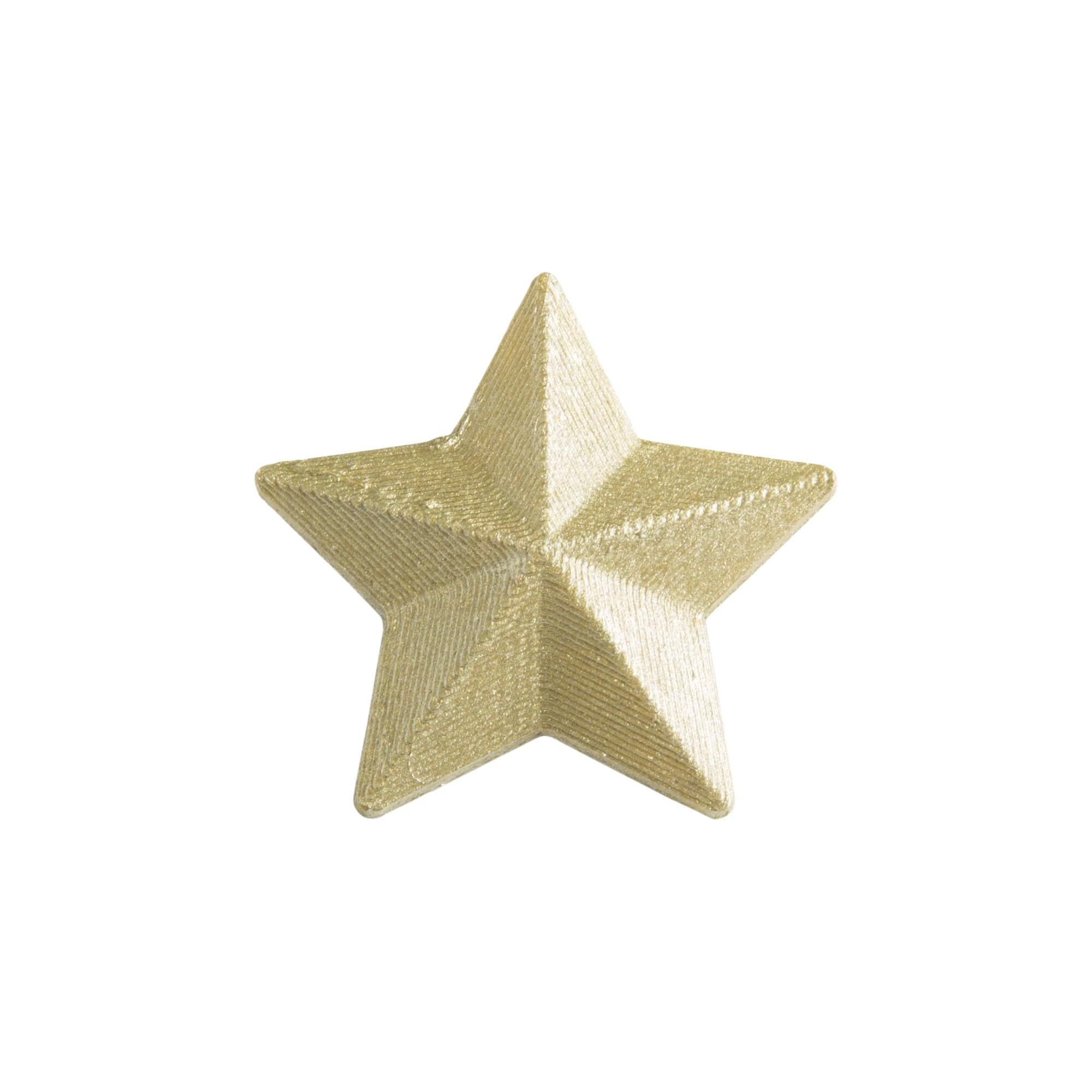 maison 203 Brooches + Pins White Gold HopeStar Brooch