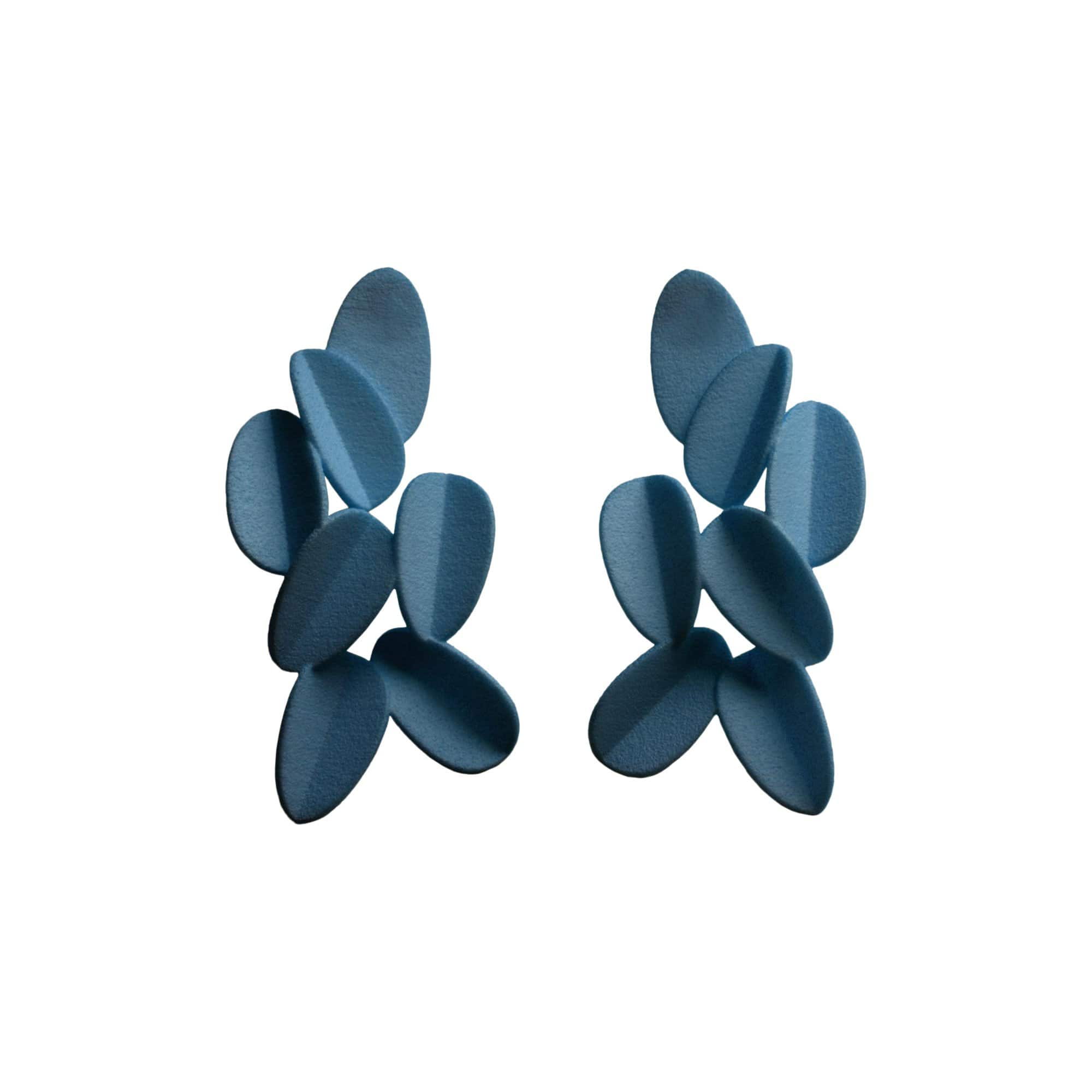 Leaves Earrings ll