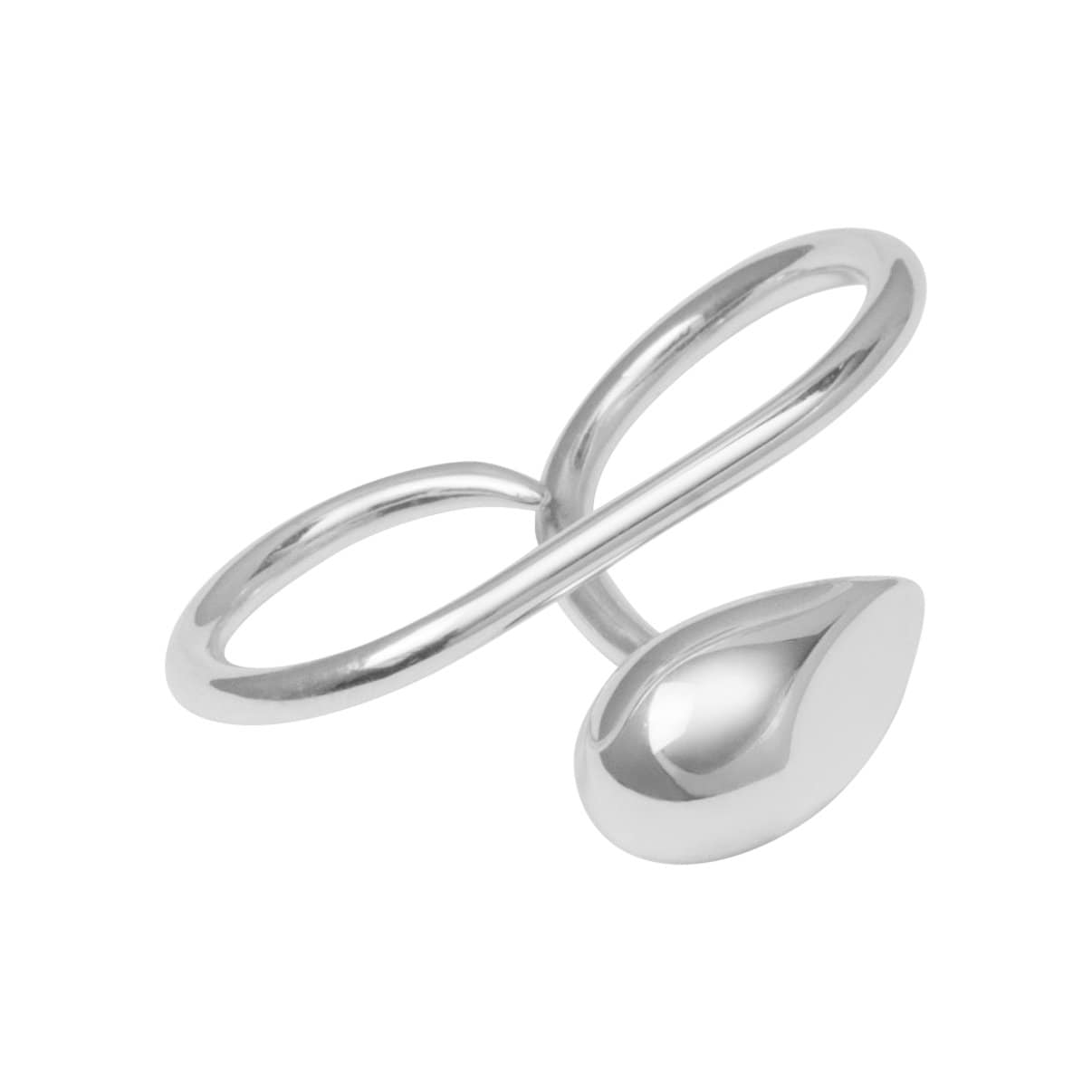 Mara Paris Rings Sense Sterling Silver Ring