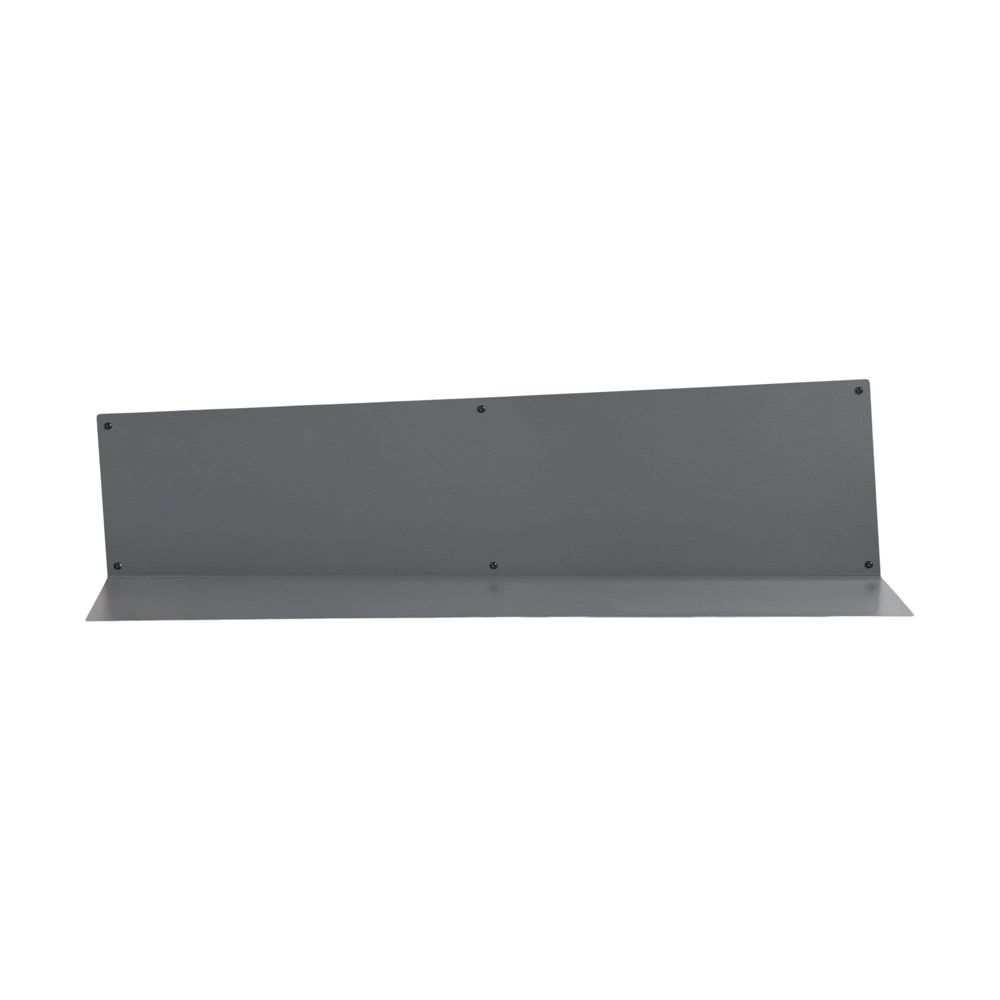ANGLE Shelf Large - Grey