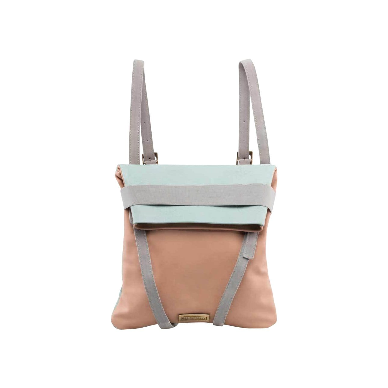 mariamaleta Backpacks Soft Colors Backpack