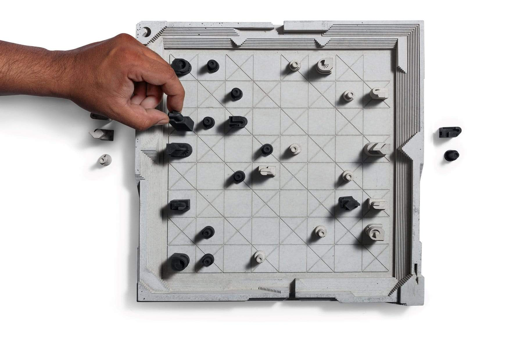 Arena - The Game of Chess