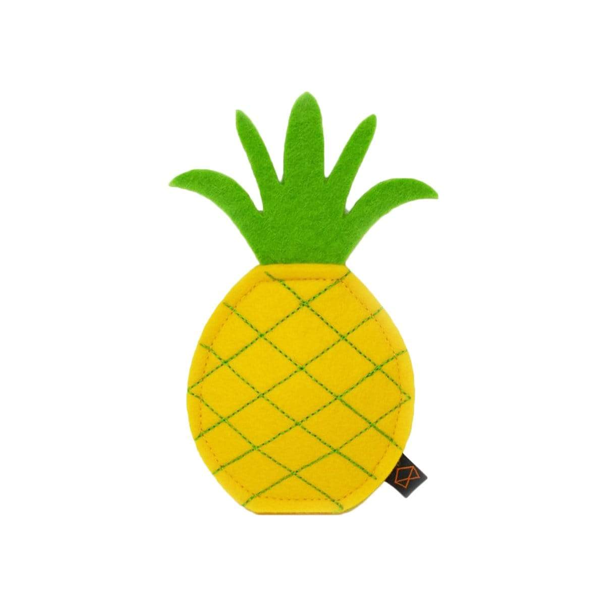 MODERNBEAST Soft Toys Kitty Pineapple